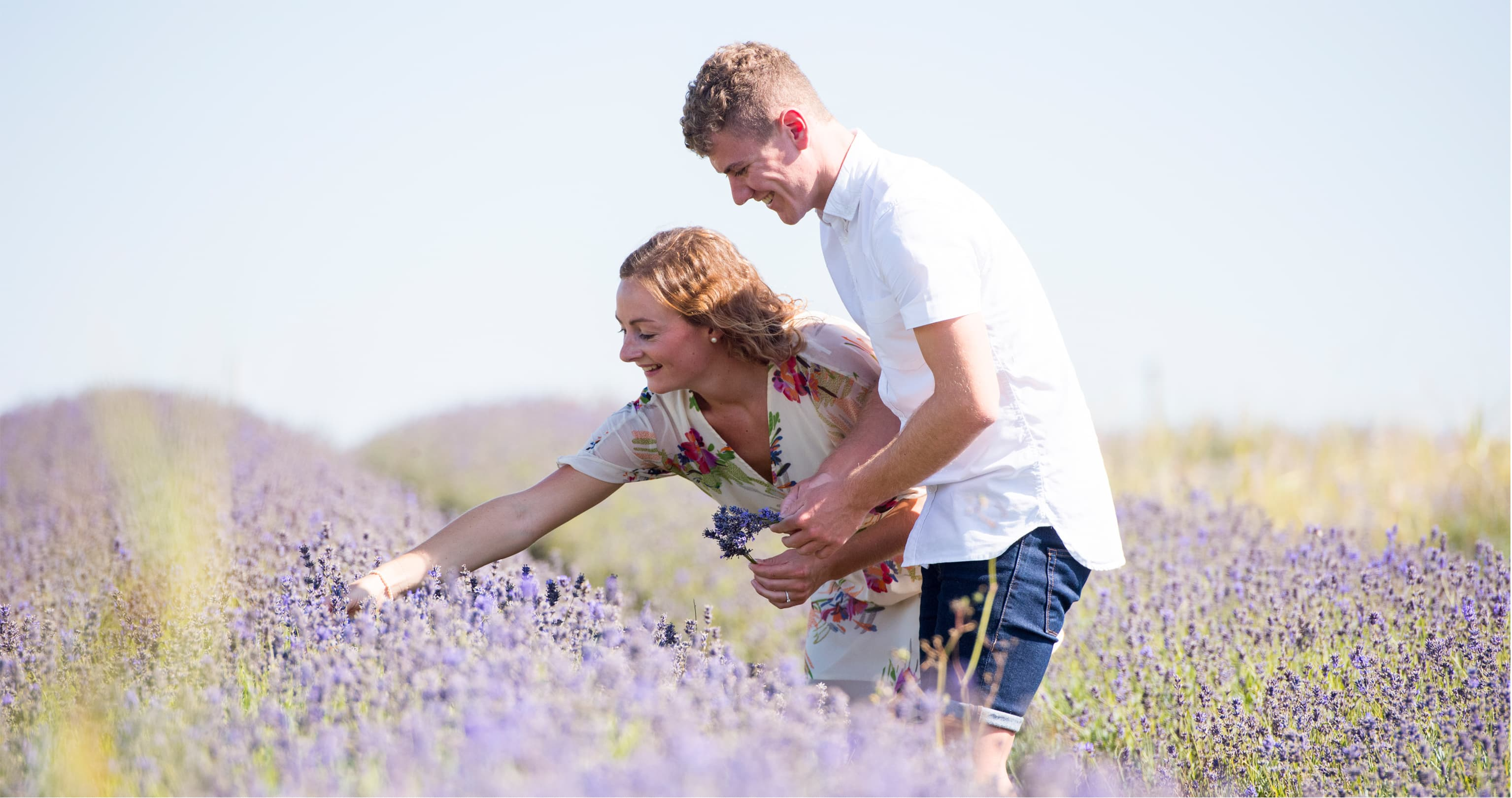 engagement photography hertfordshire