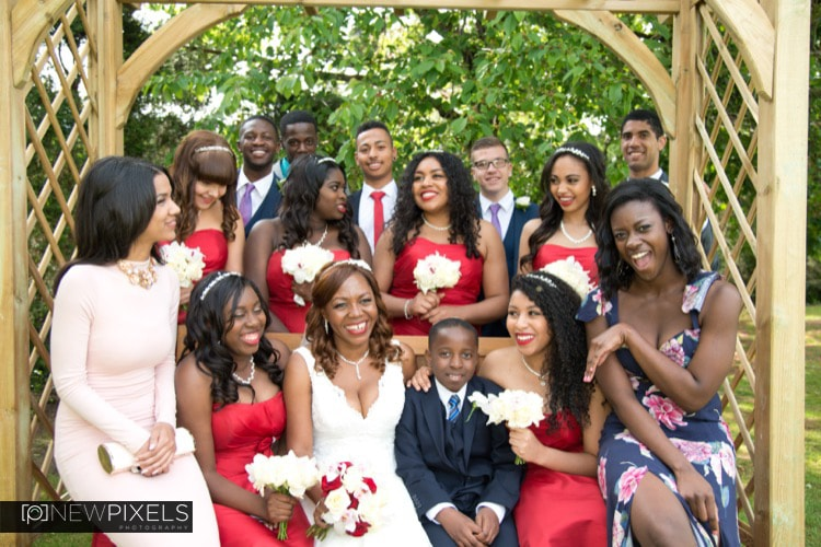 Essex Best Wedding Photographer