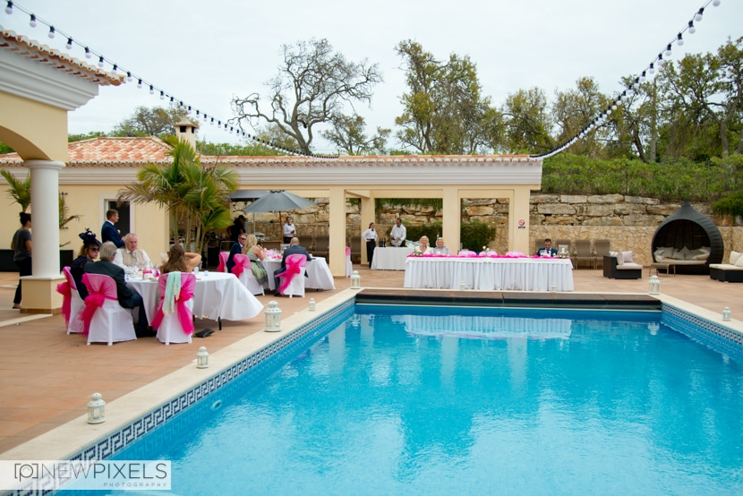 A Beautiful Wedding In The Algarve 353 Professional