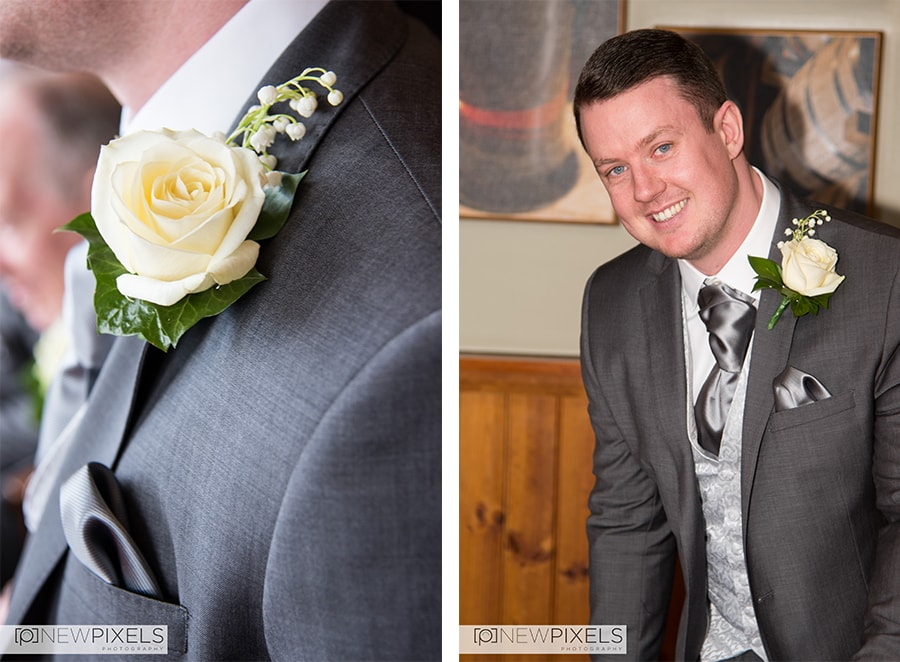 Mr & Mrs Morrell | Shenley Wedding Photography 3