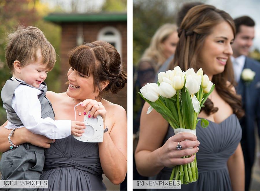 Mr & Mrs Morrell | Shenley Wedding Photography 5