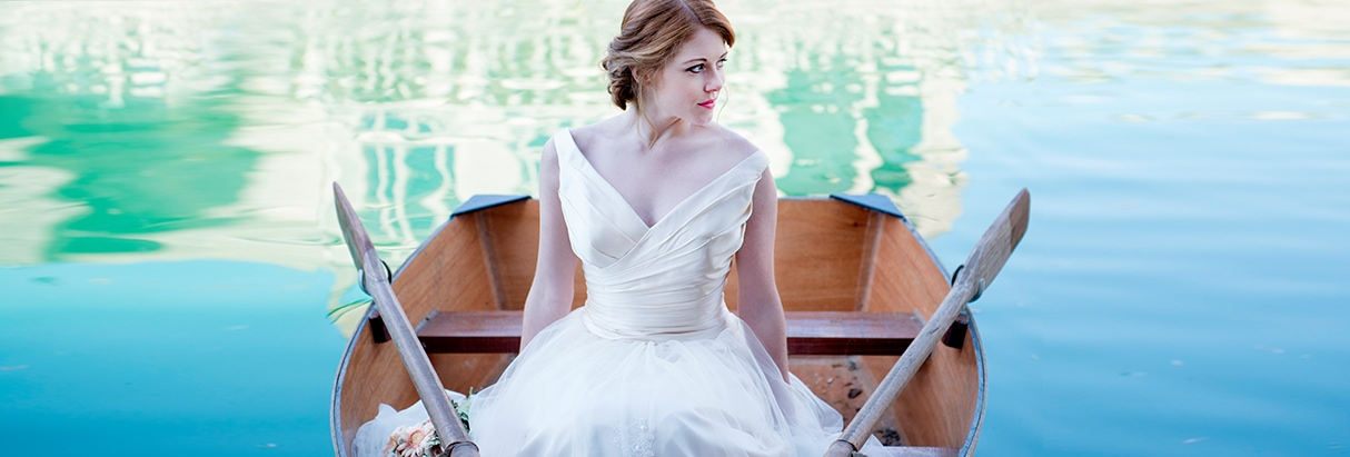 Wedding Photography at the Lost Orangery, Glostershire