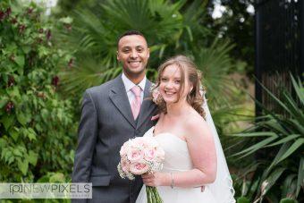 Trailfinders Wedding Photographers