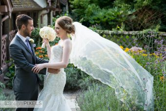St James Park Wedding Photography In London