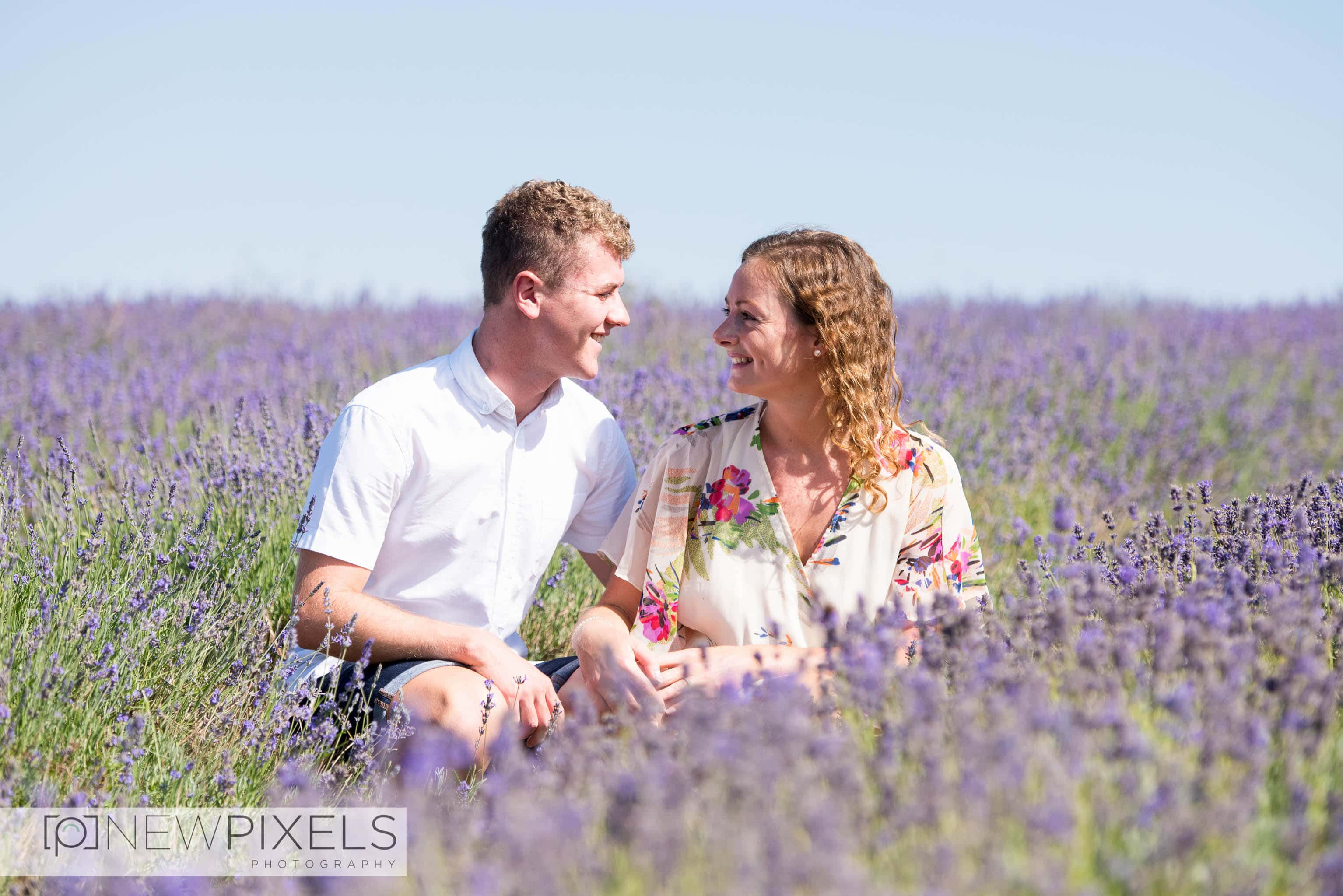 Lavender_Field_Engagement_Shoot-12