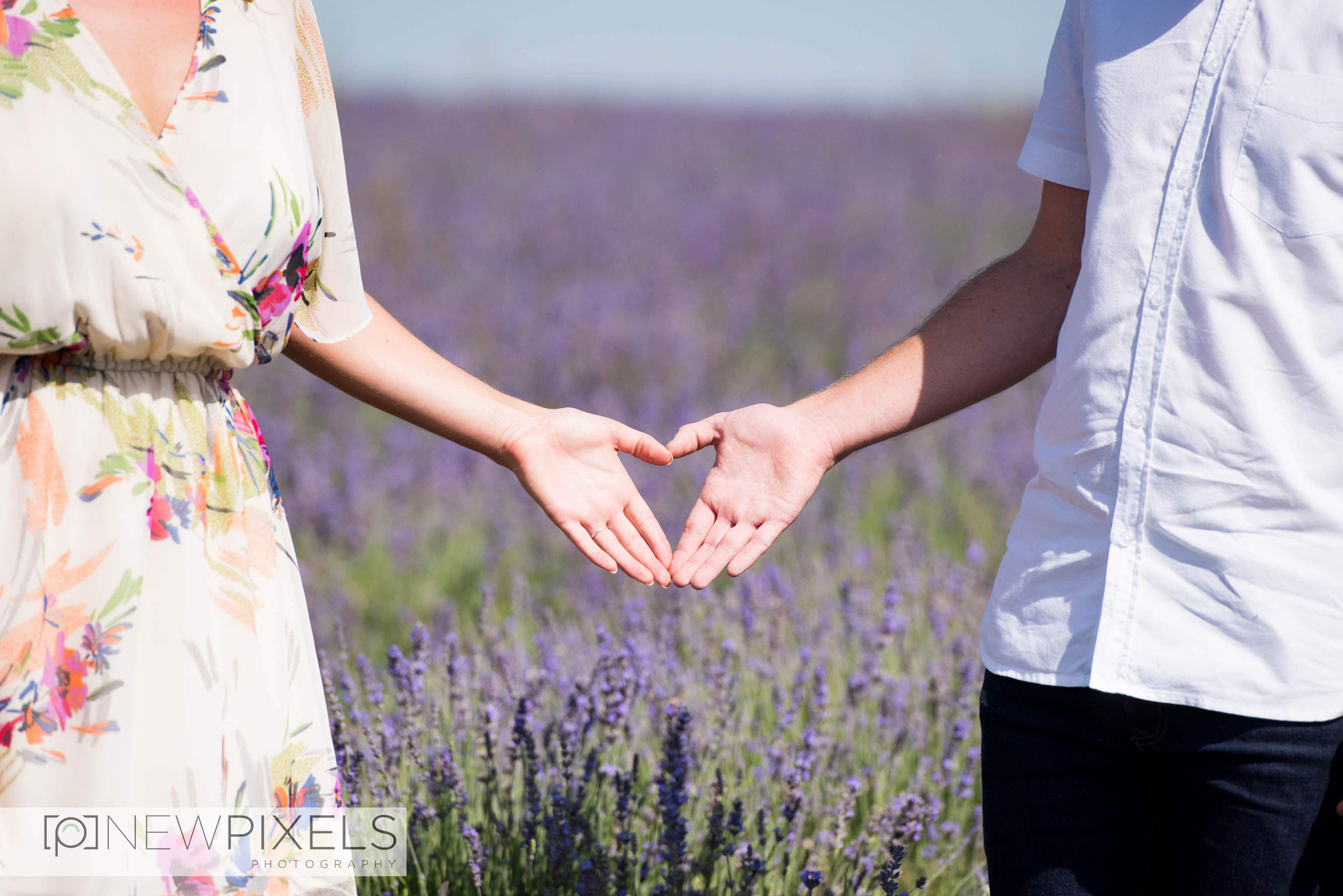 Lavender_Field_Engagement_Shoot-15