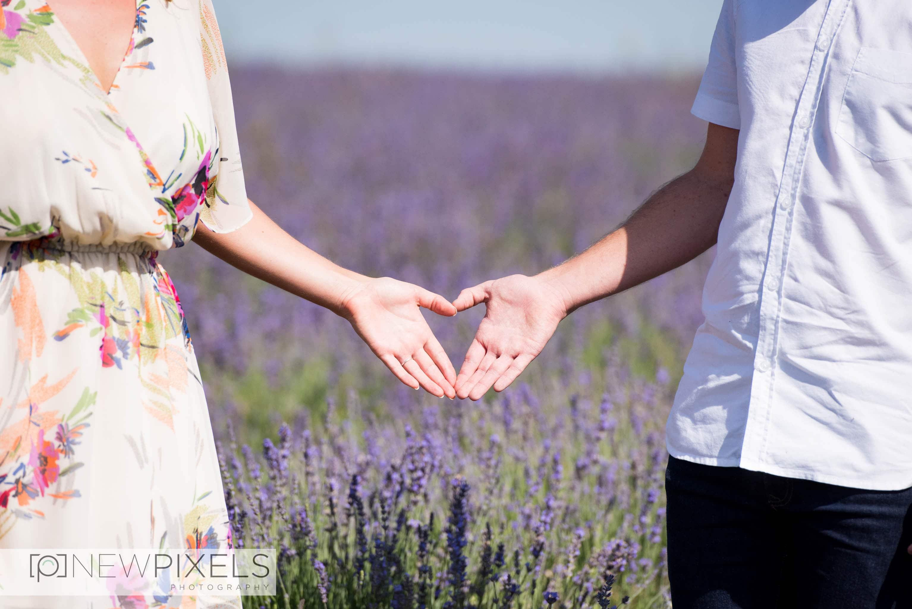 Lavender_Field_Engagement_Shoot-15