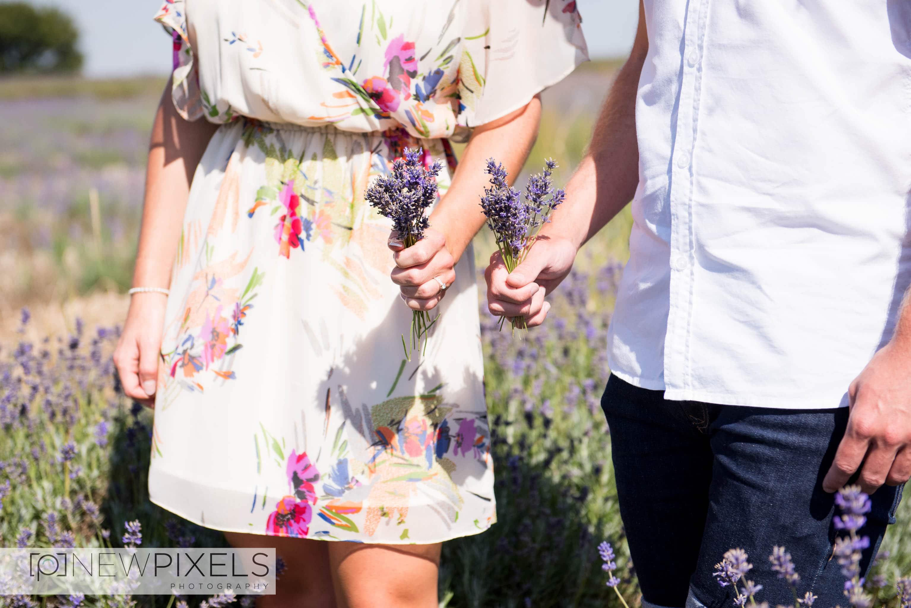 Lavender_Field_Engagement_Shoot-18
