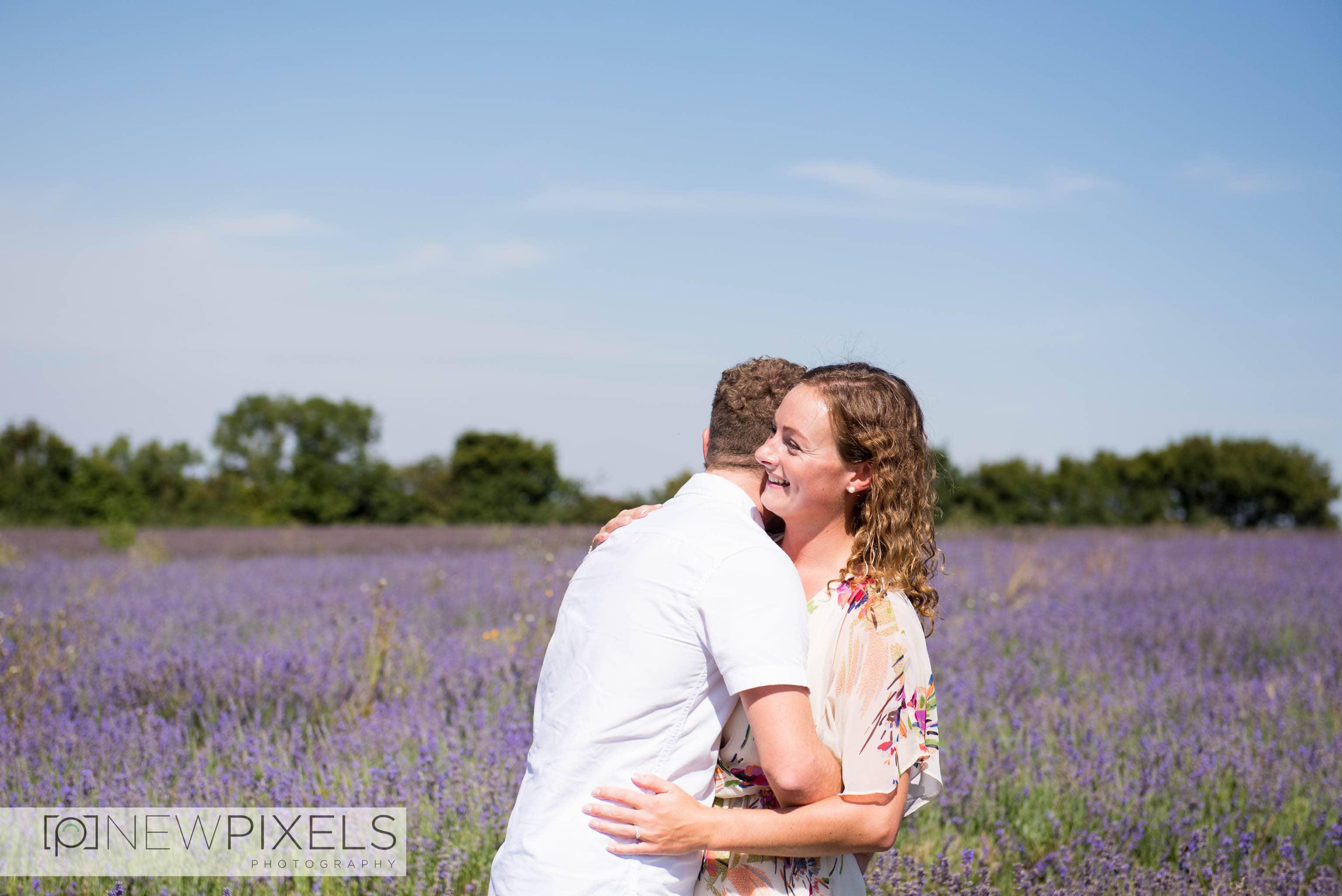 Lavender_Field_Engagement_Shoot-21