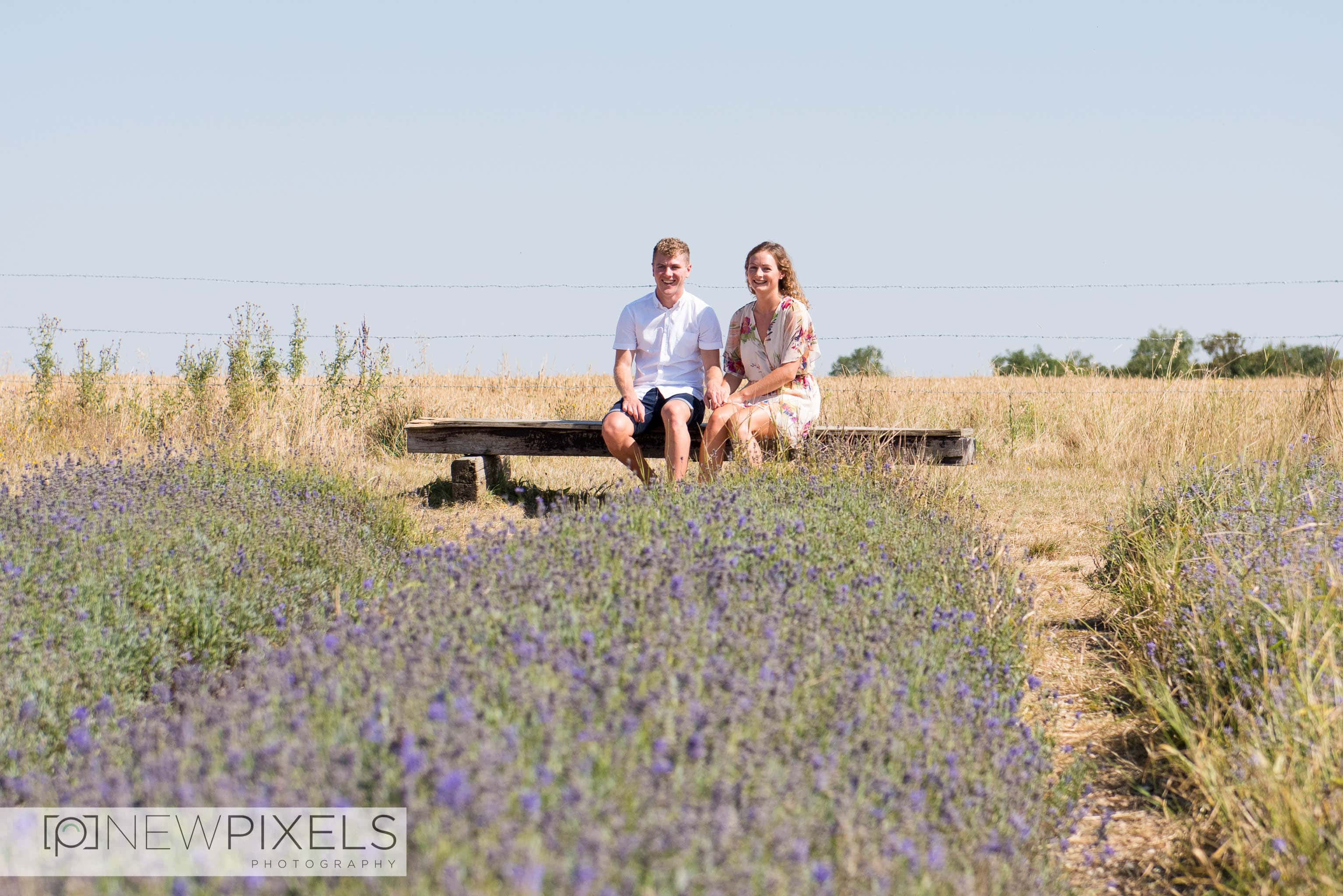 Lavender_Field_Engagement_Shoot-23