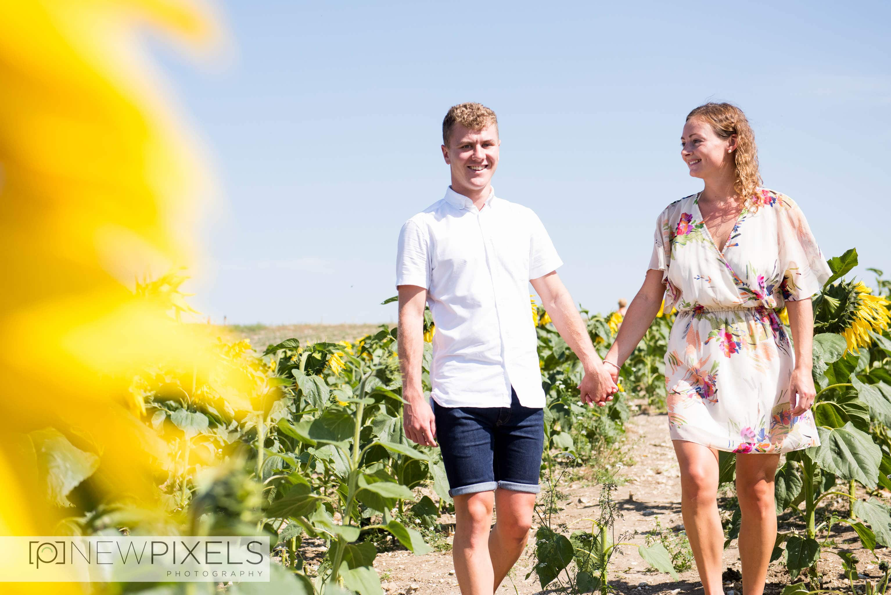 Lavender_Field_Engagement_Shoot-25