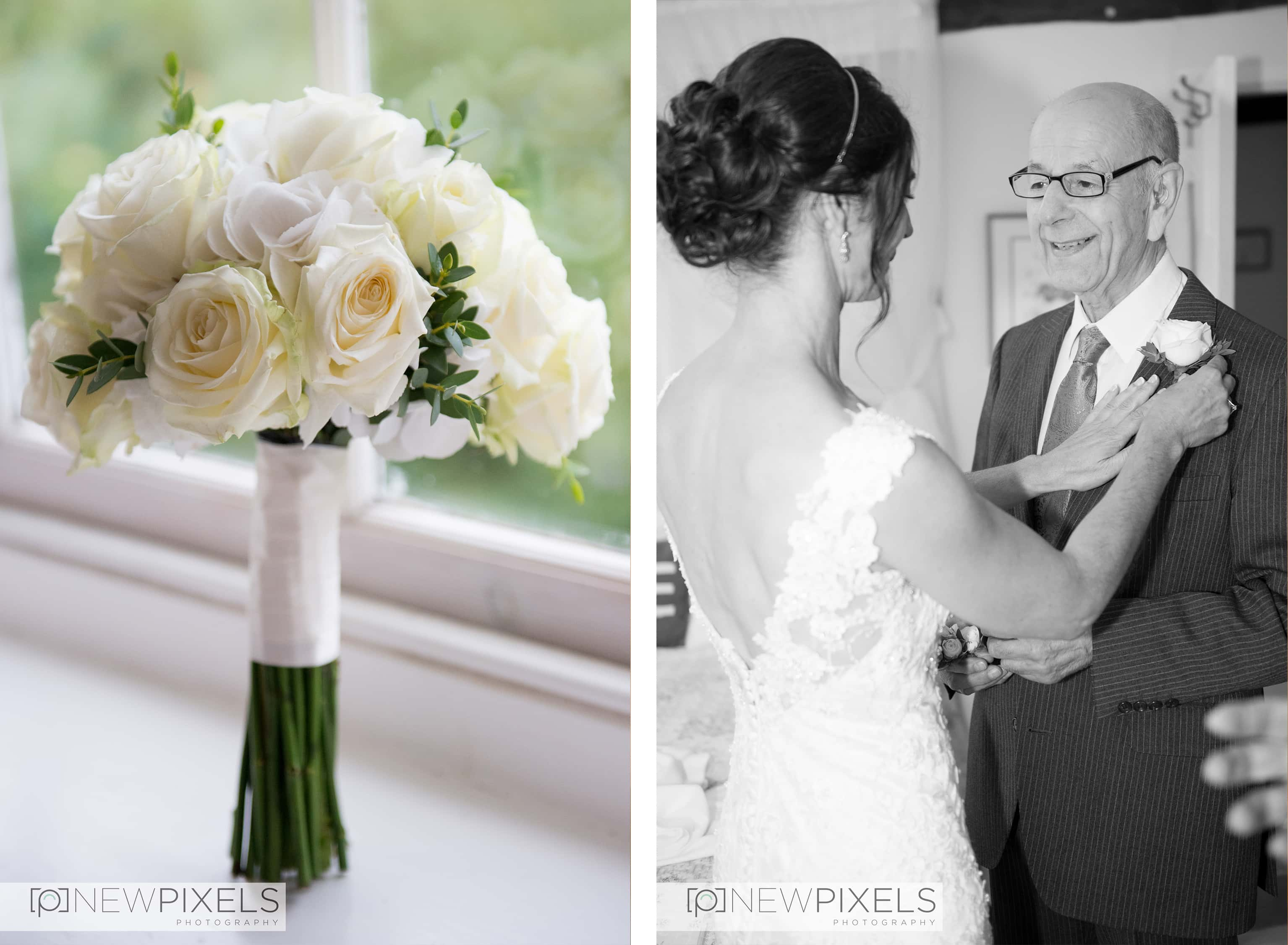 Wedding Photography at the Reid Rooms