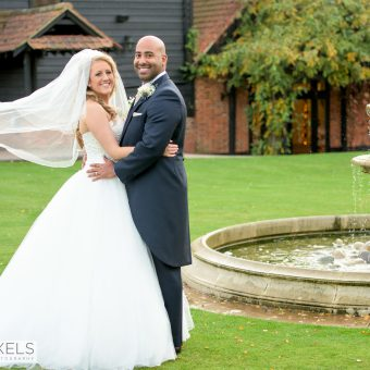 Croydon Park, Essex Wedding Photography