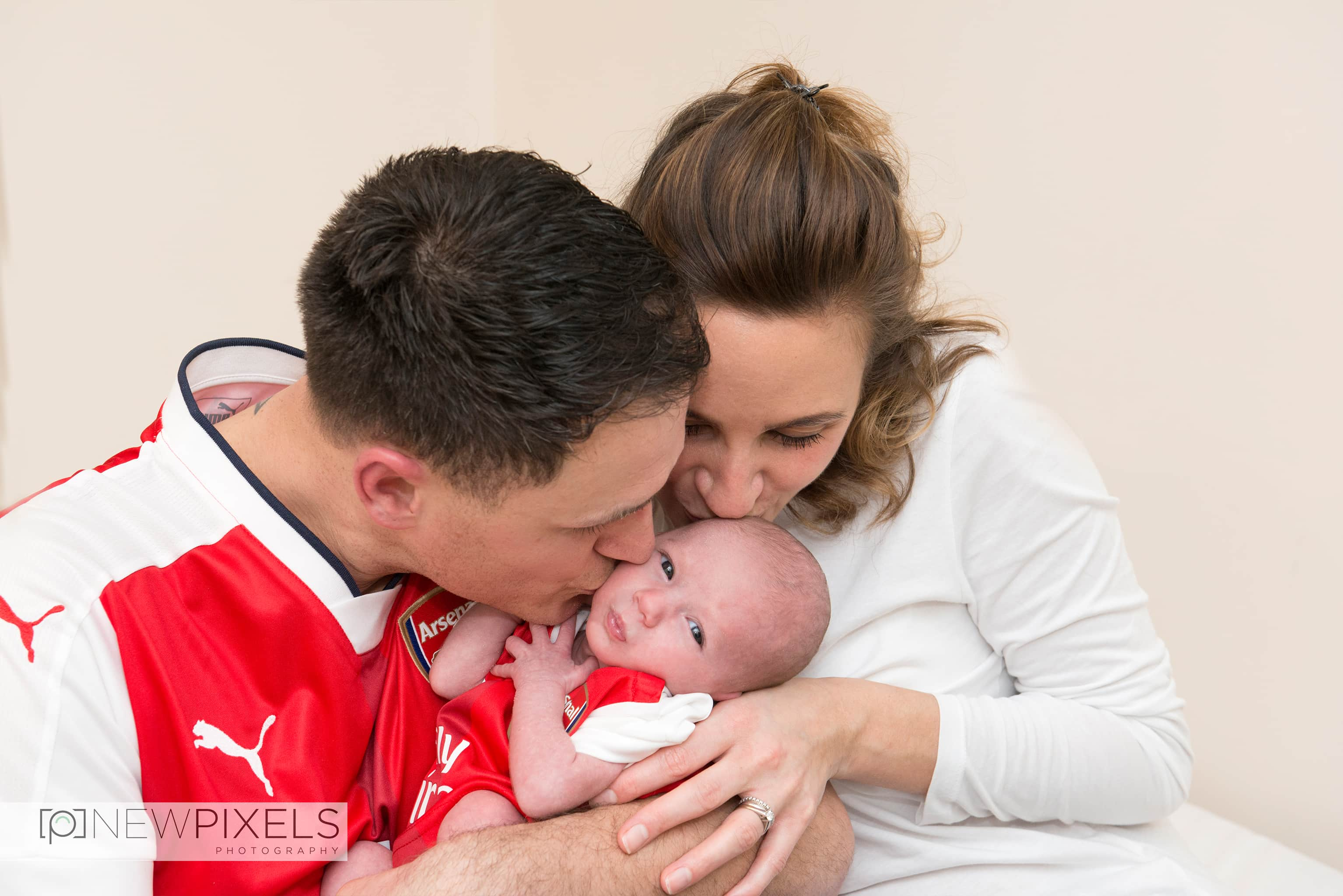 Essex Baby Photography
