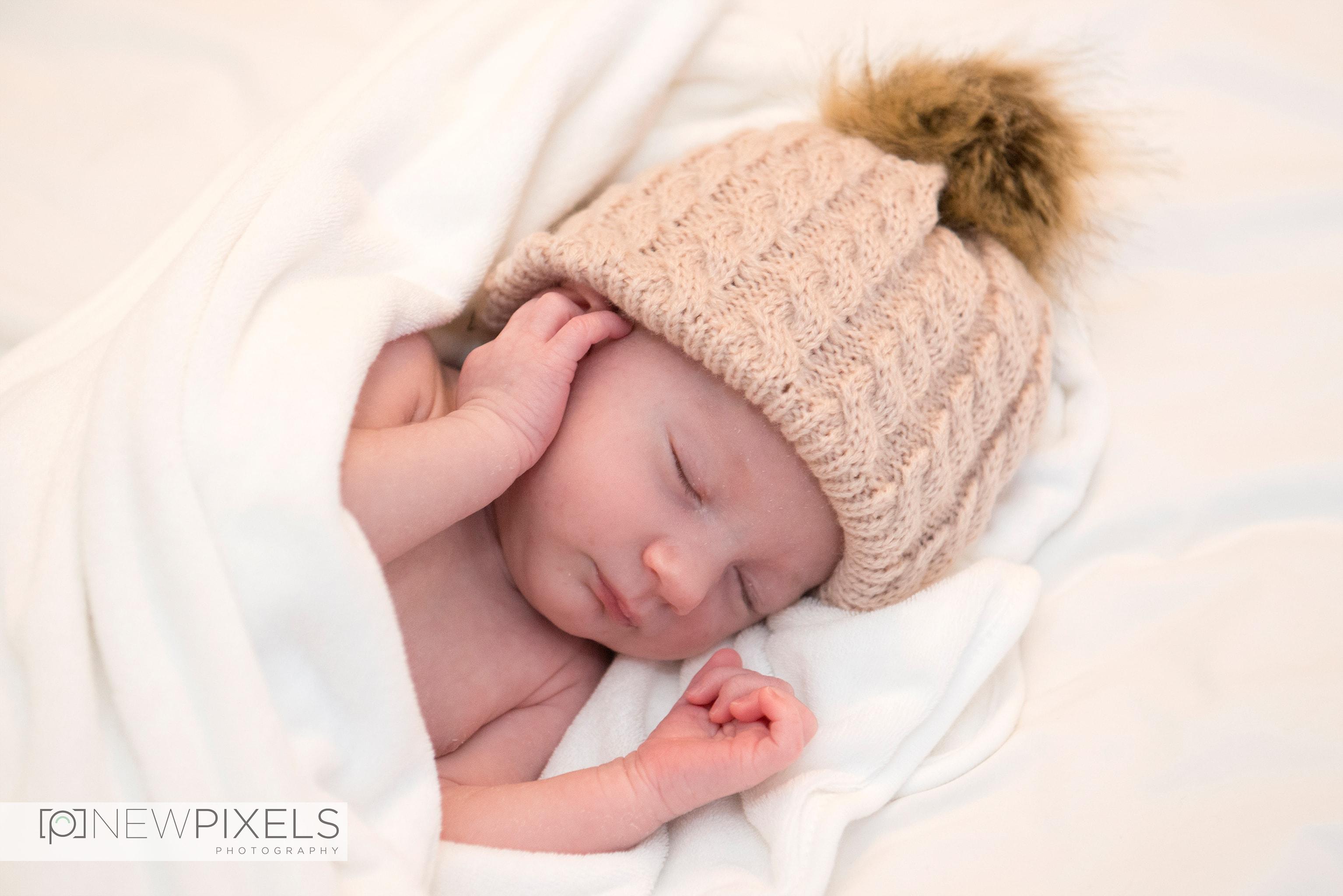Hertfordshire Baby Photography