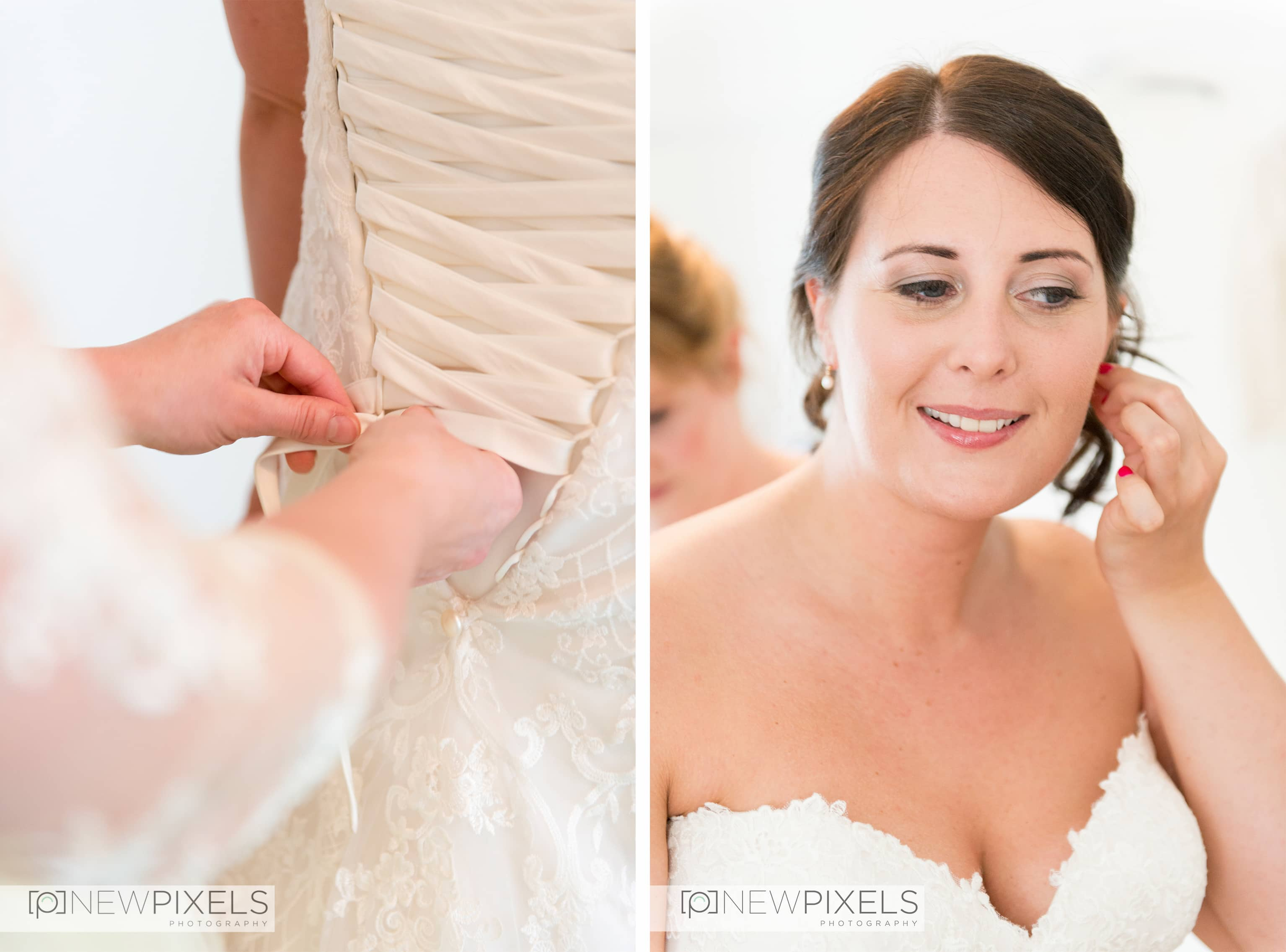 Forty Hall Wedding Photography- New Pixels-1