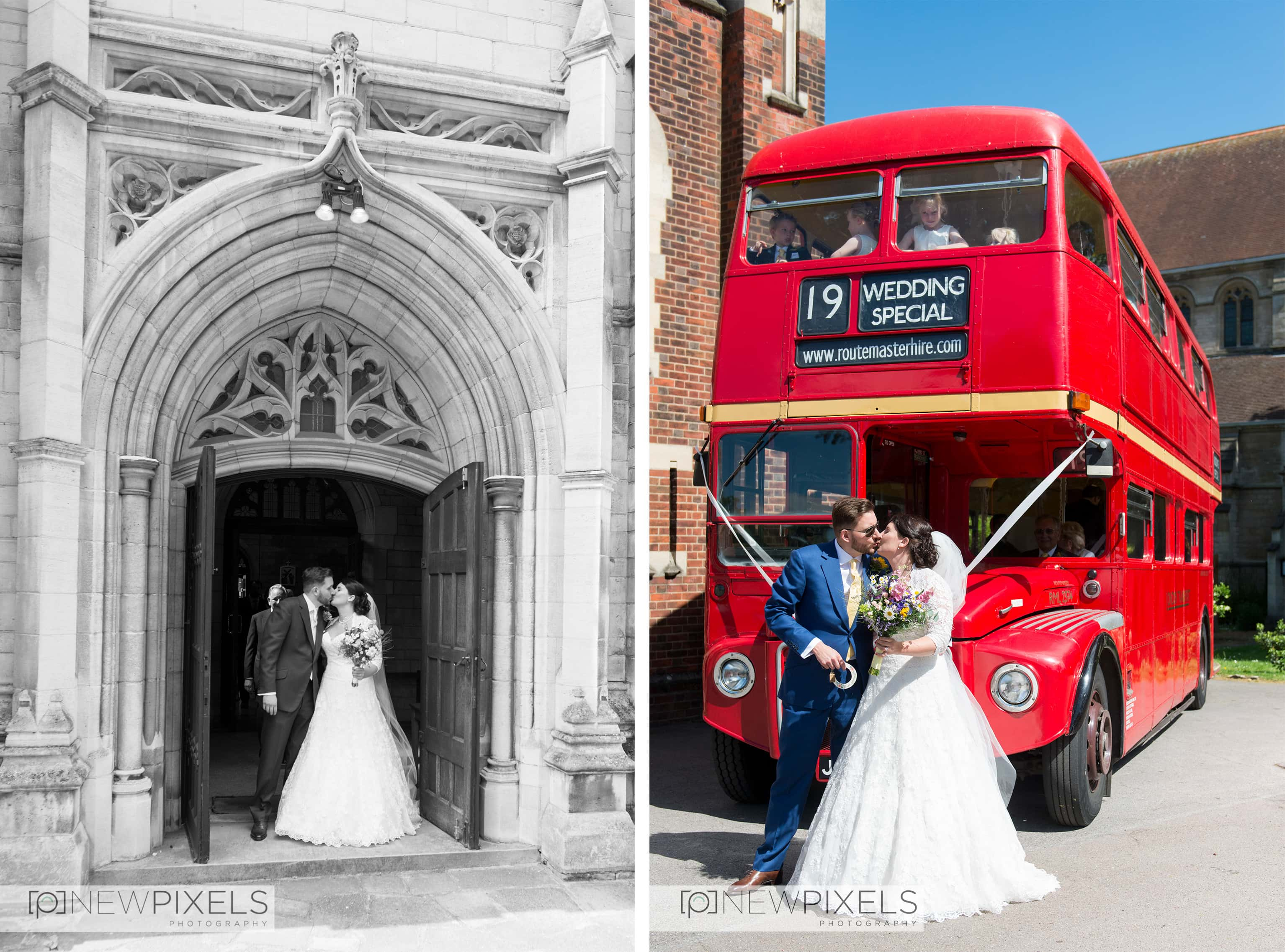 Forty Hall Wedding Photography- New Pixels-11