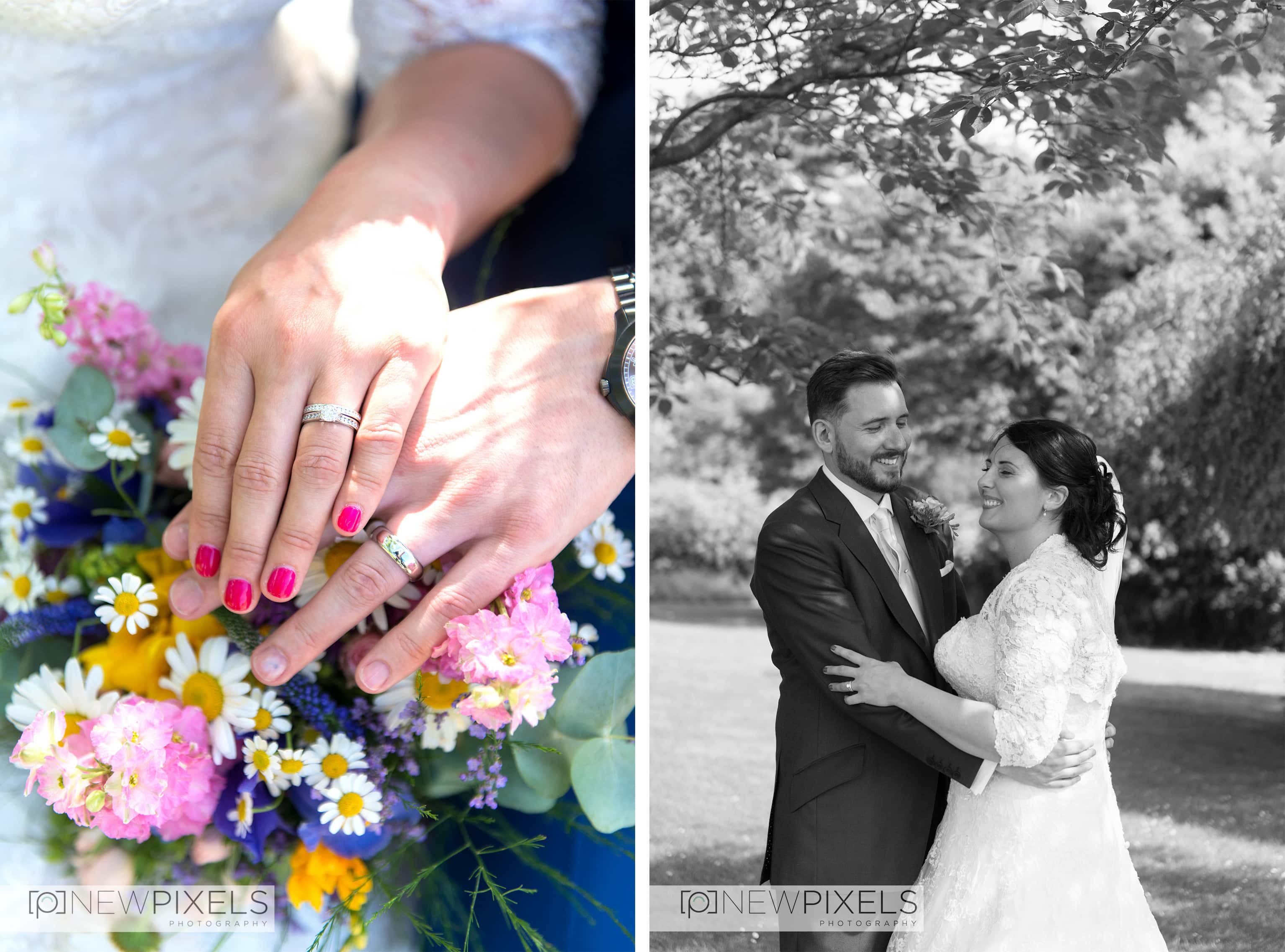 Forty Hall Wedding Photography- New Pixels-2