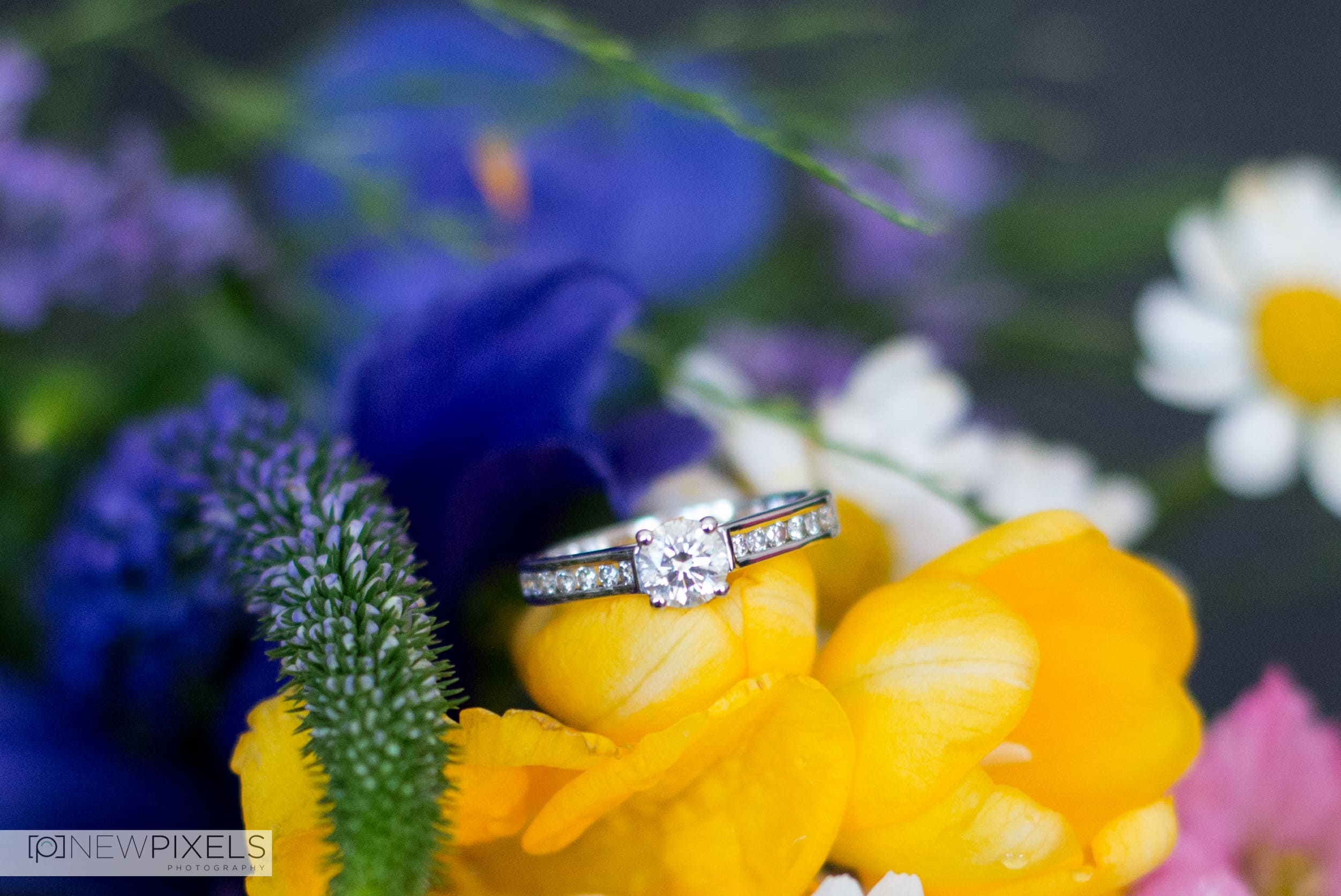 Forty Hall Wedding Photography- New Pixels-20