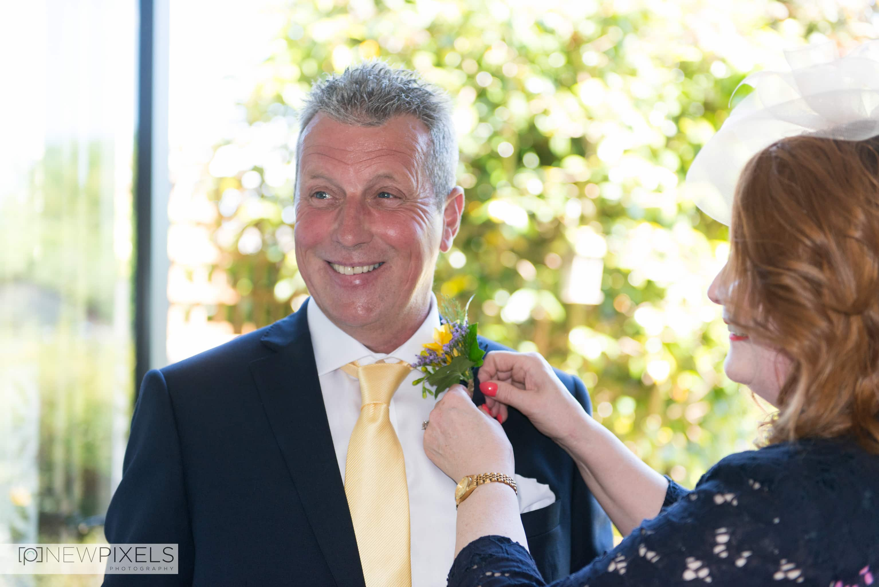 Forty Hall Wedding Photography- New Pixels-28