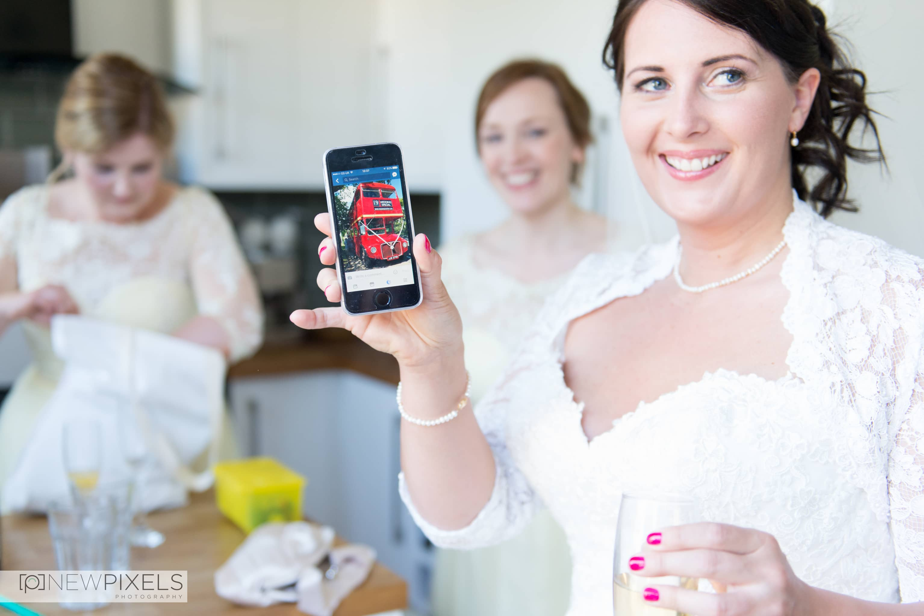 Forty Hall Wedding Photography- New Pixels-31