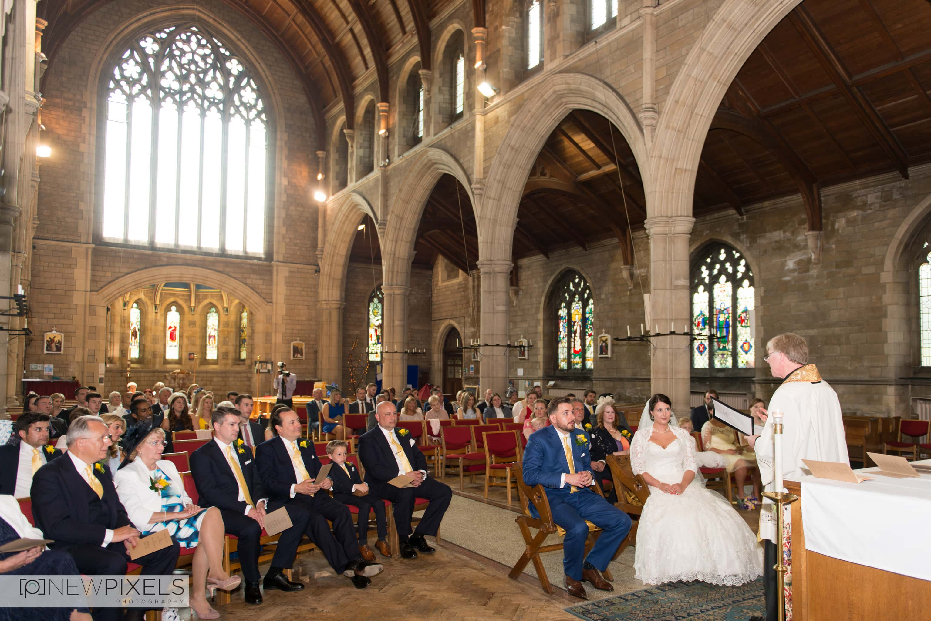 Forty Hall Wedding Photography- New Pixels-39