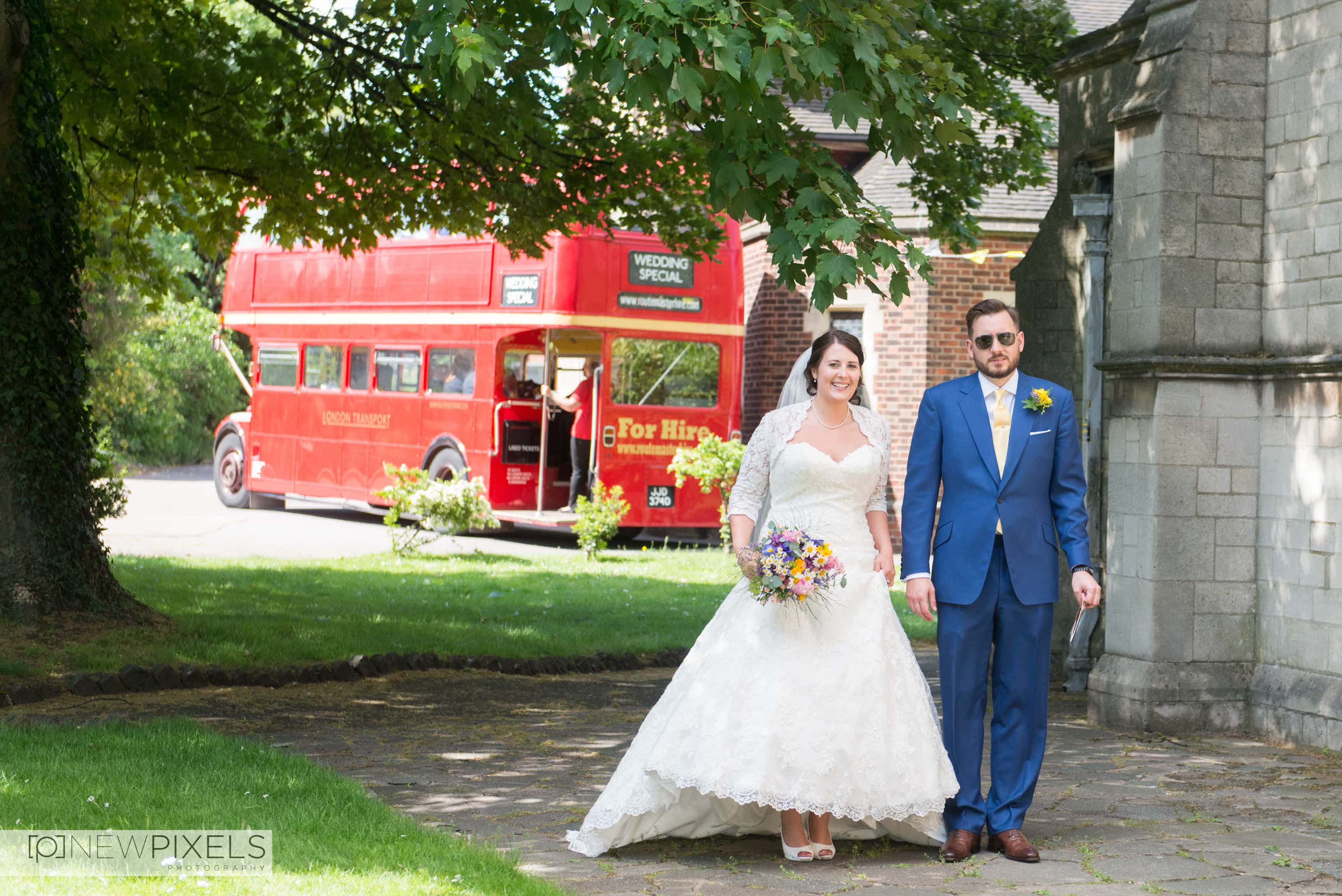 Forty Hall Wedding Photography- New Pixels-41