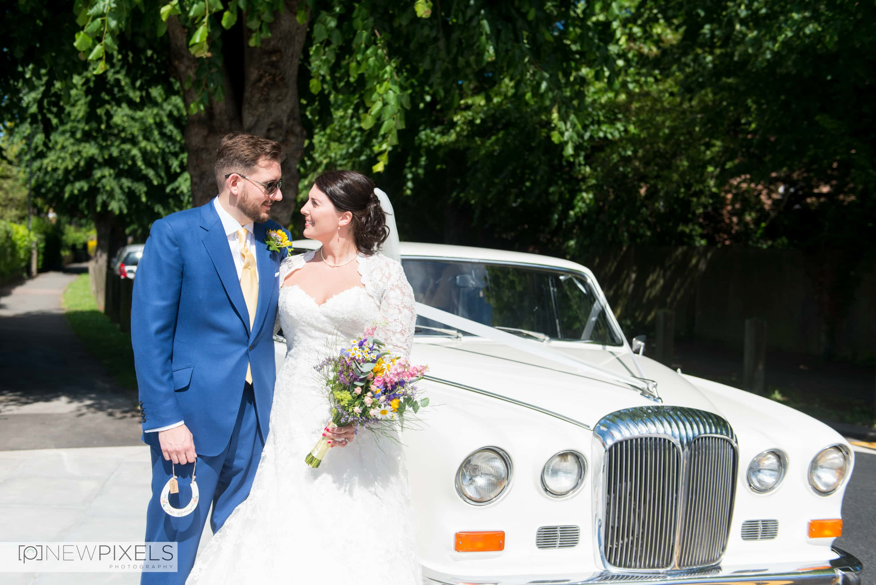 Forty Hall Wedding Photography- New Pixels-42