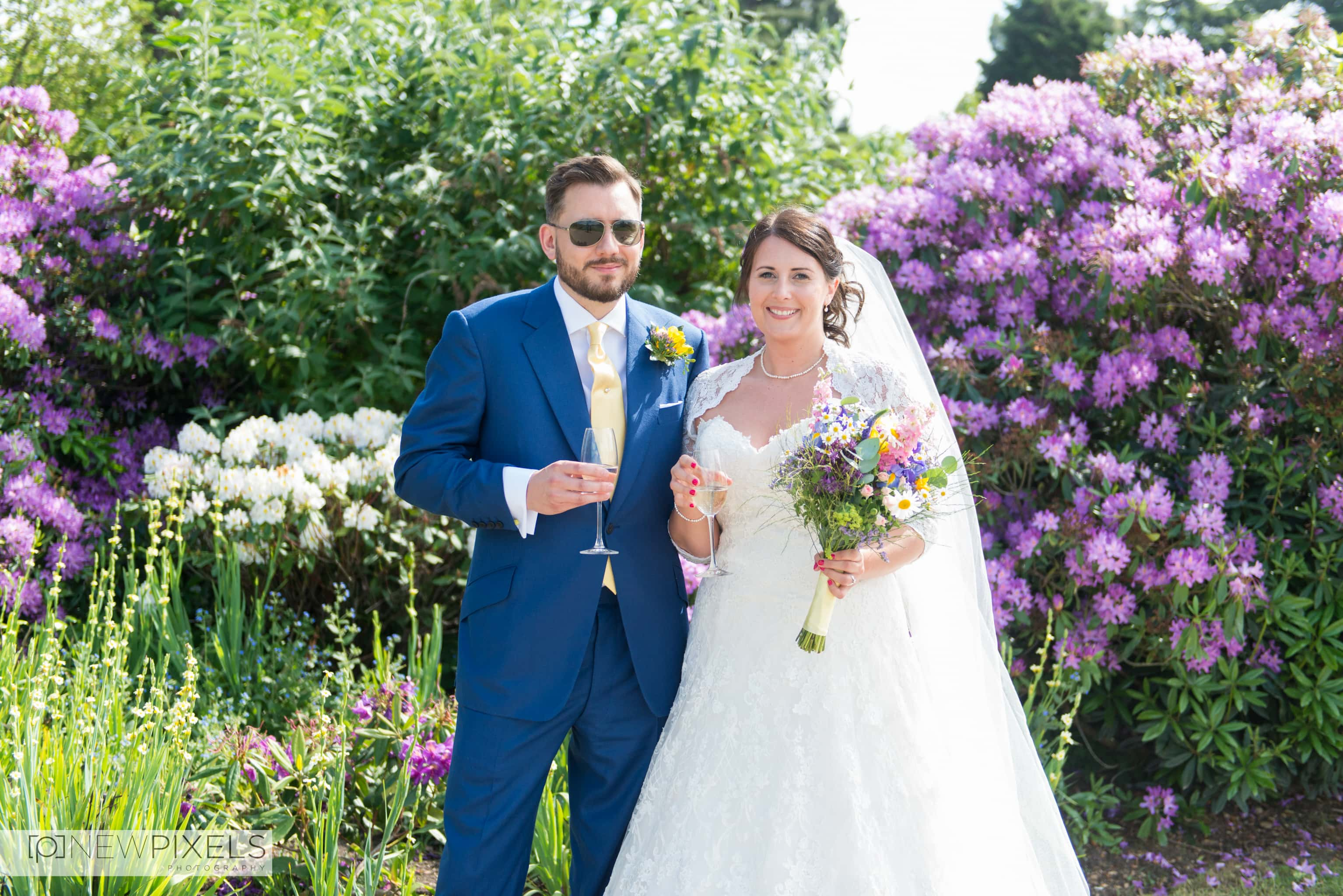 Forty Hall Wedding Photography- New Pixels-44