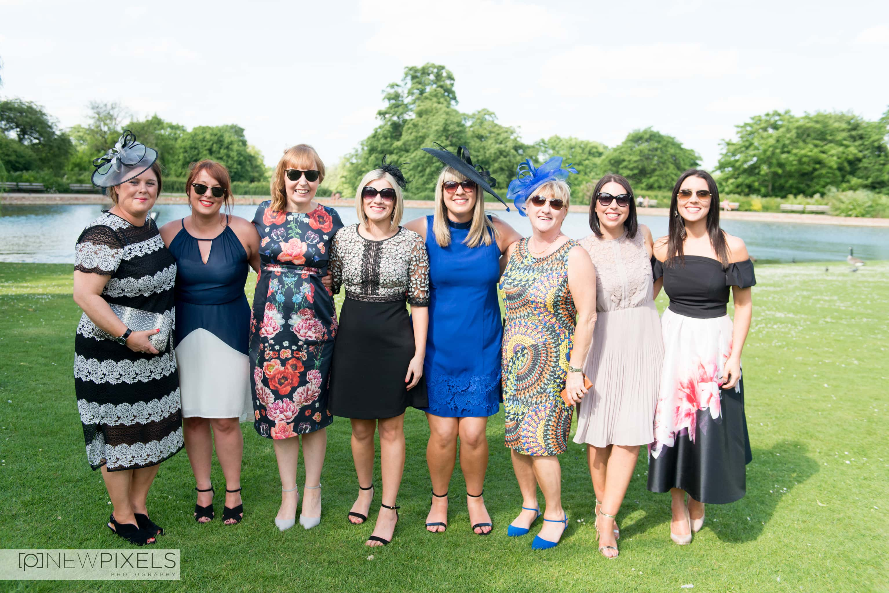 Forty Hall Wedding Photography- New Pixels-48