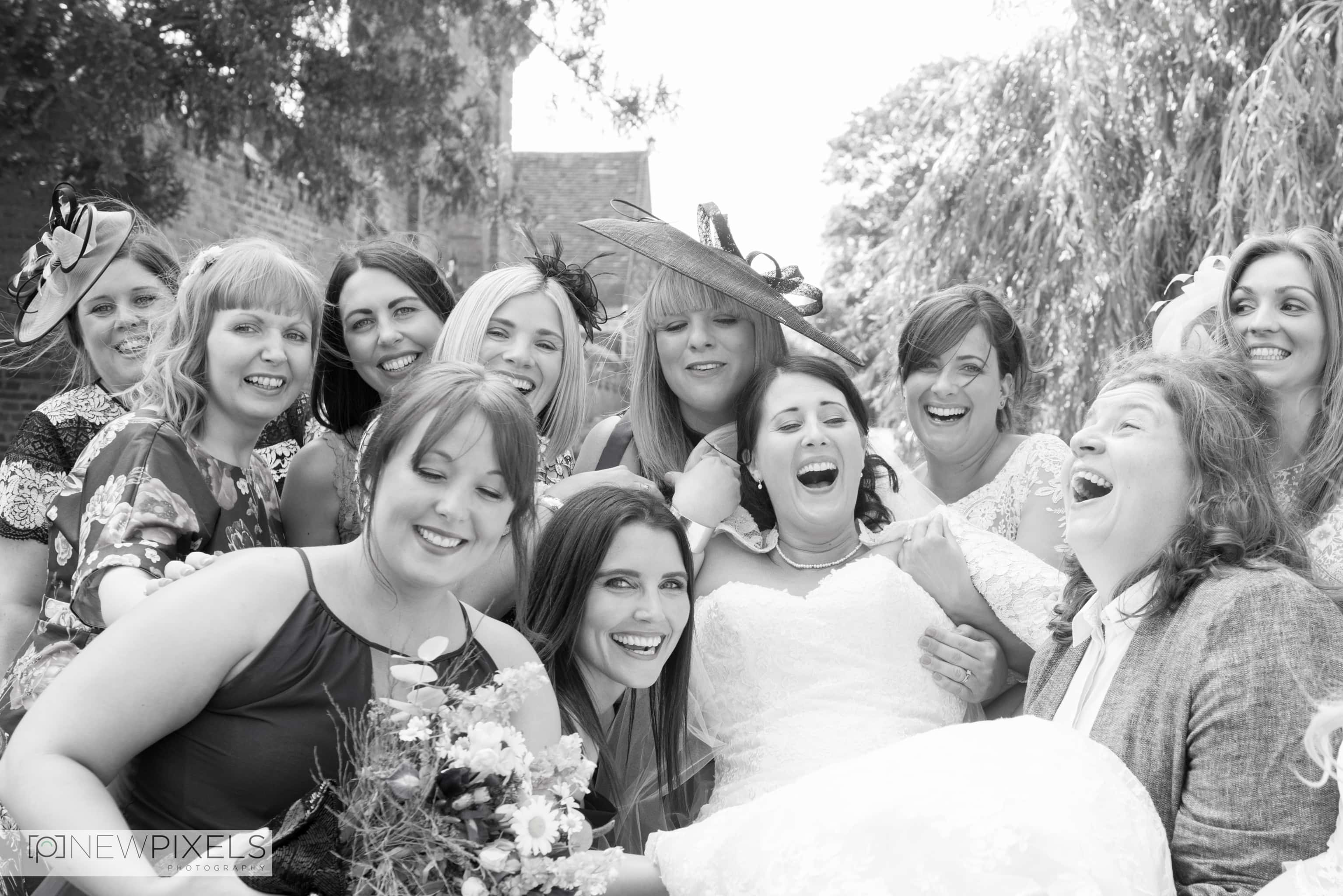 Forty Hall Wedding Photography- New Pixels-49