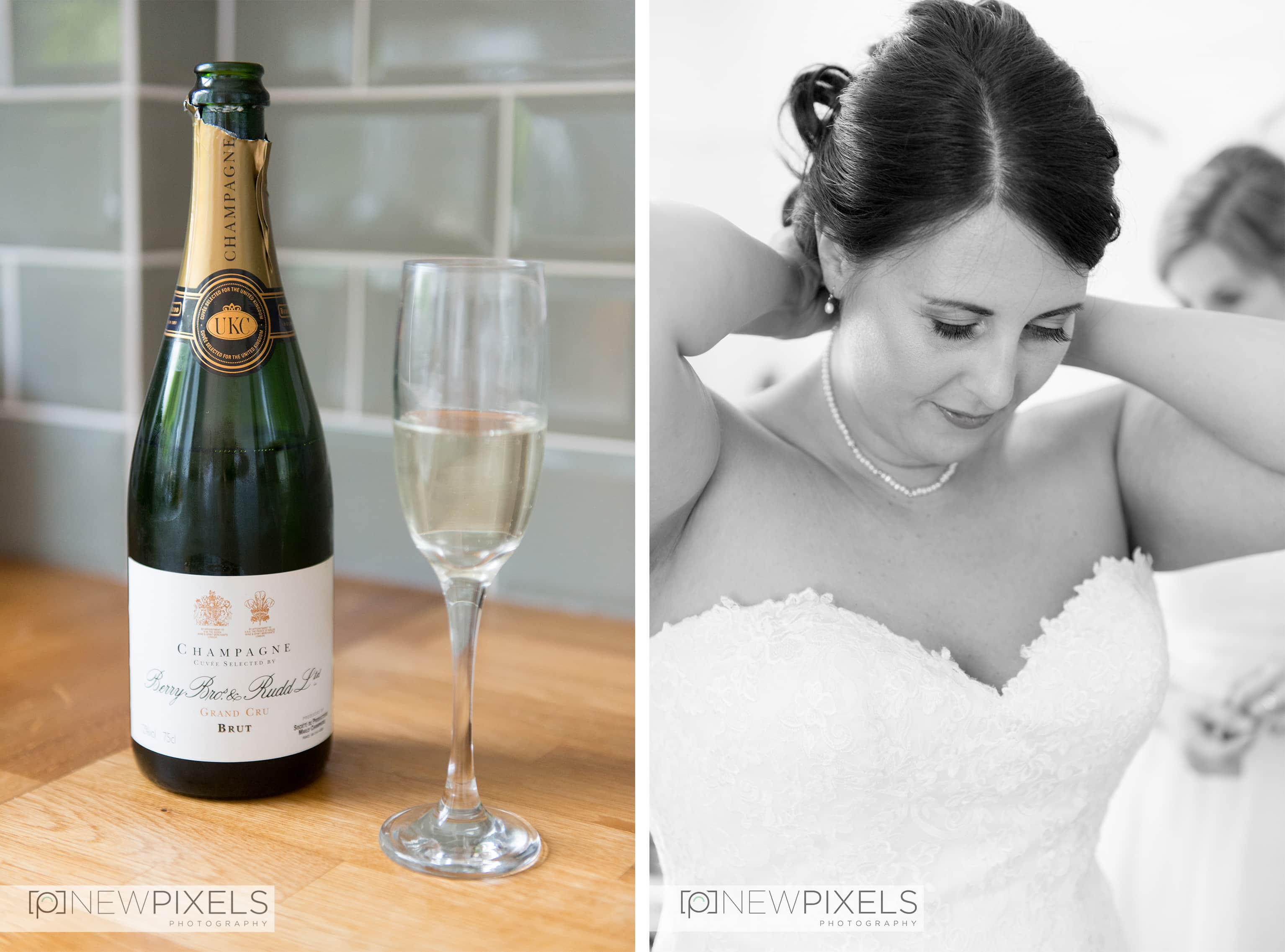 Forty Hall Wedding Photography- New Pixels-5