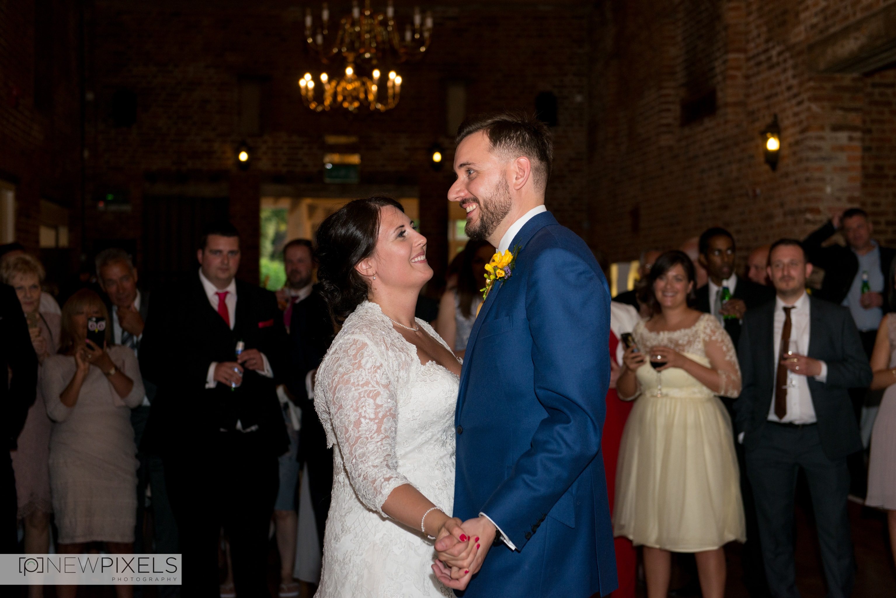 Forty Hall Wedding Photography- New Pixels-68