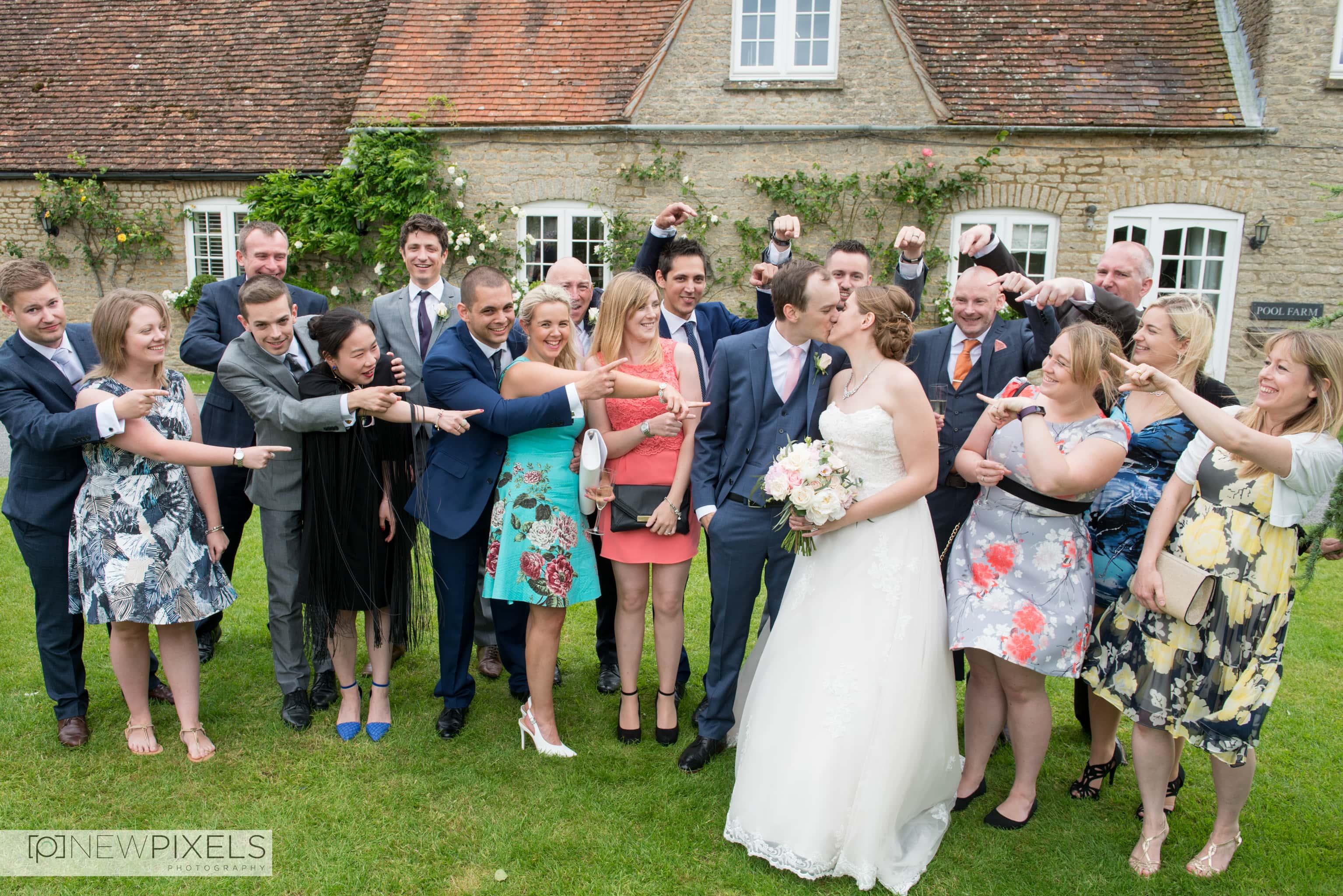 Hertfordshire Wedding Photography- New Pixels-31