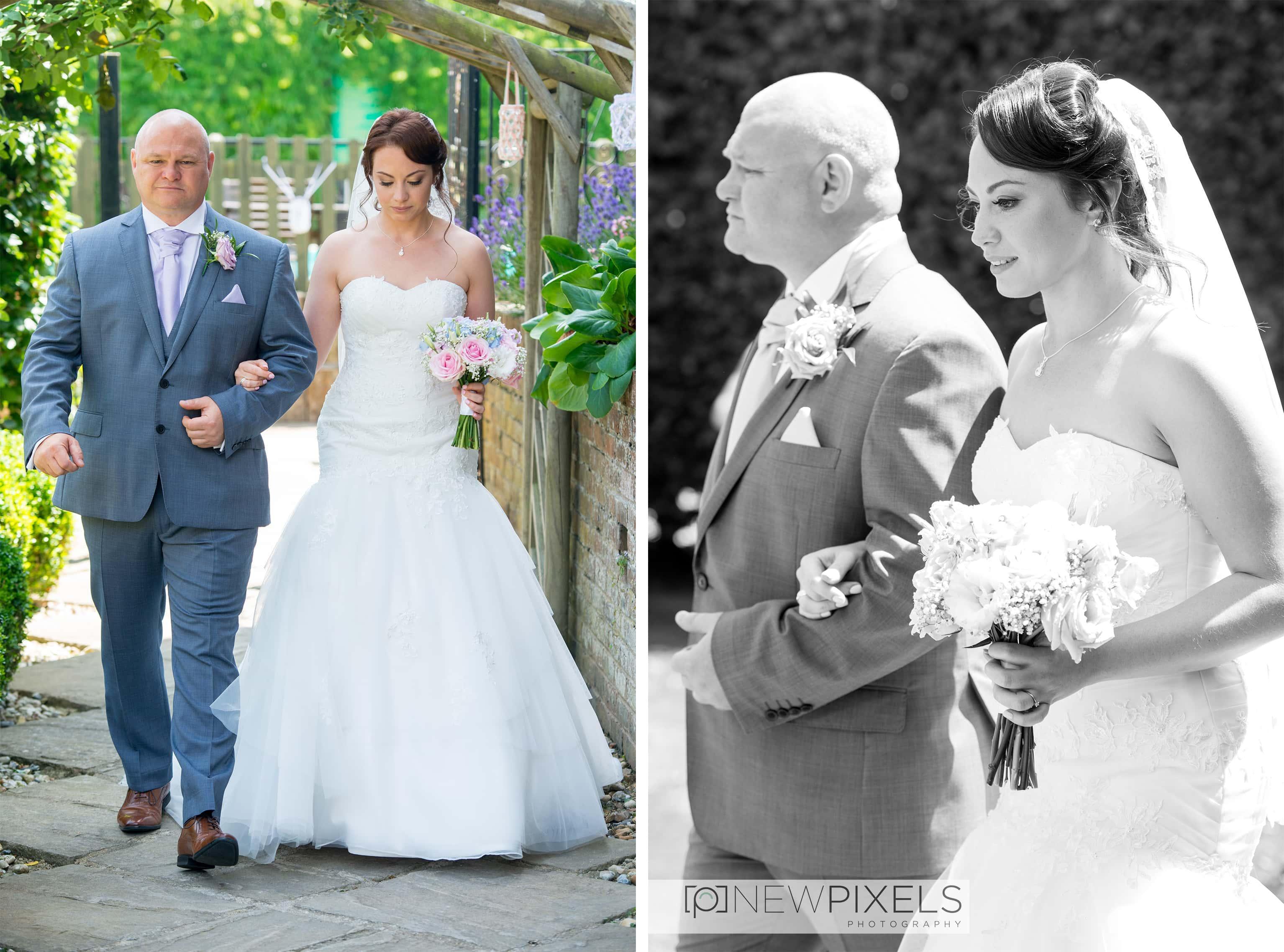 Natural Wedding Photography Hertfordshire-100