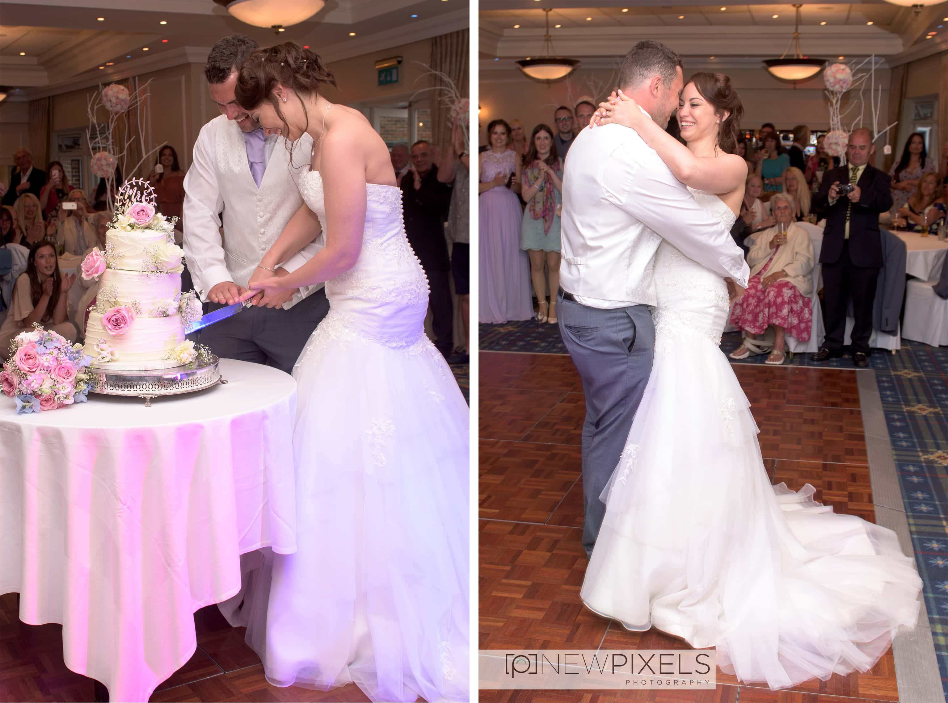 Natural Wedding Photography Hertfordshire-107