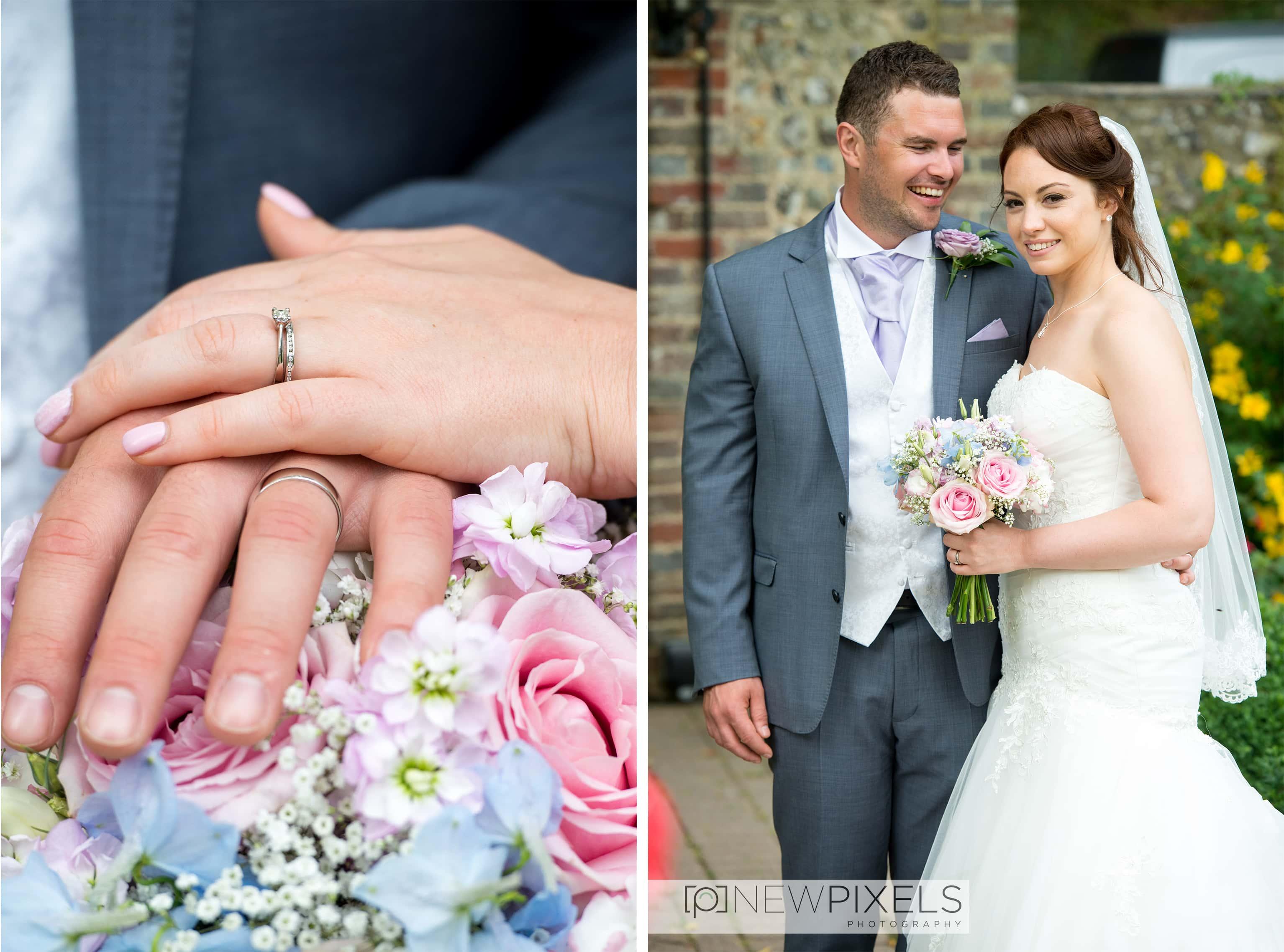 Natural Wedding Photography Hertfordshire-108