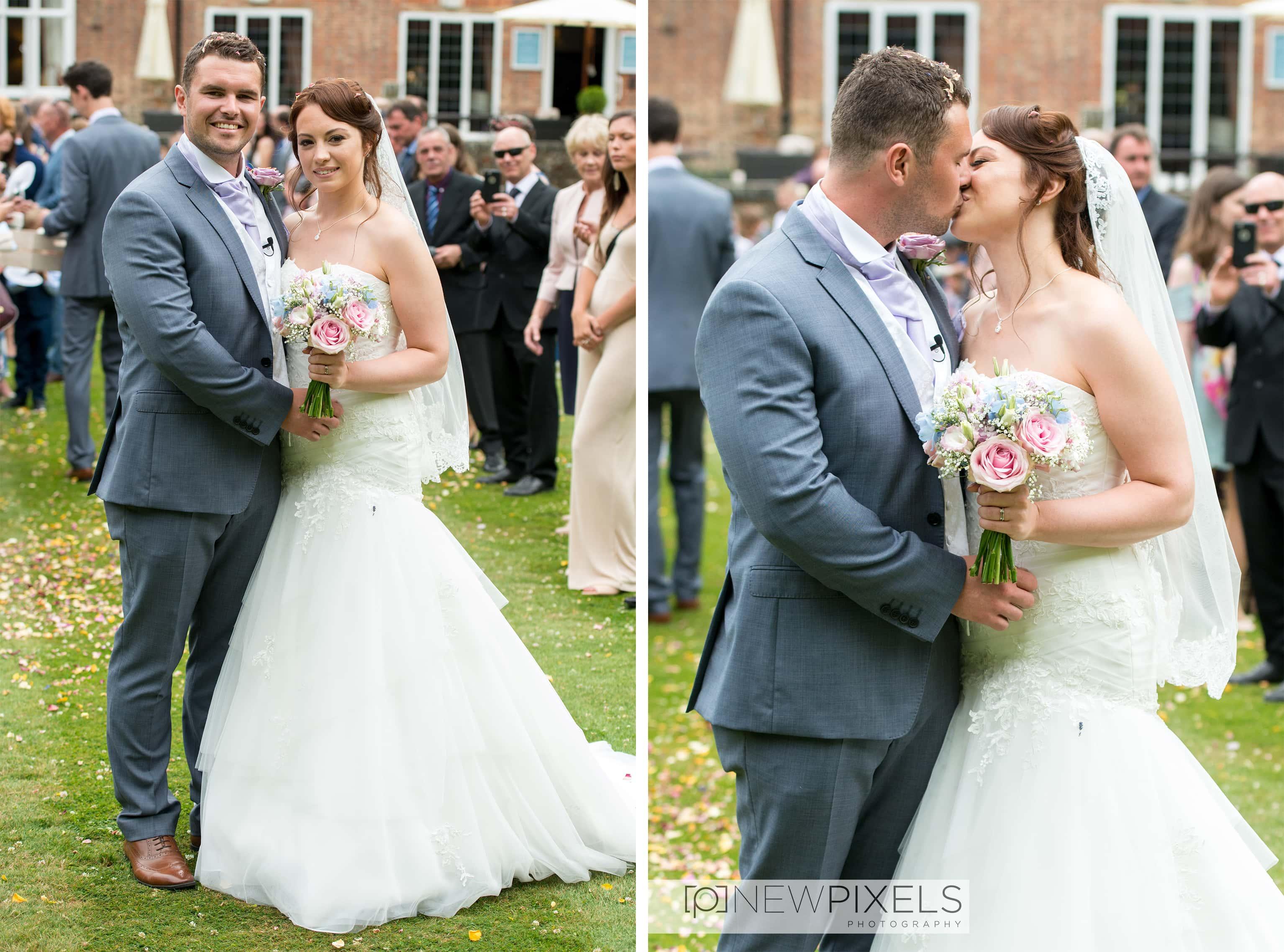 Natural Wedding Photography Hertfordshire-109