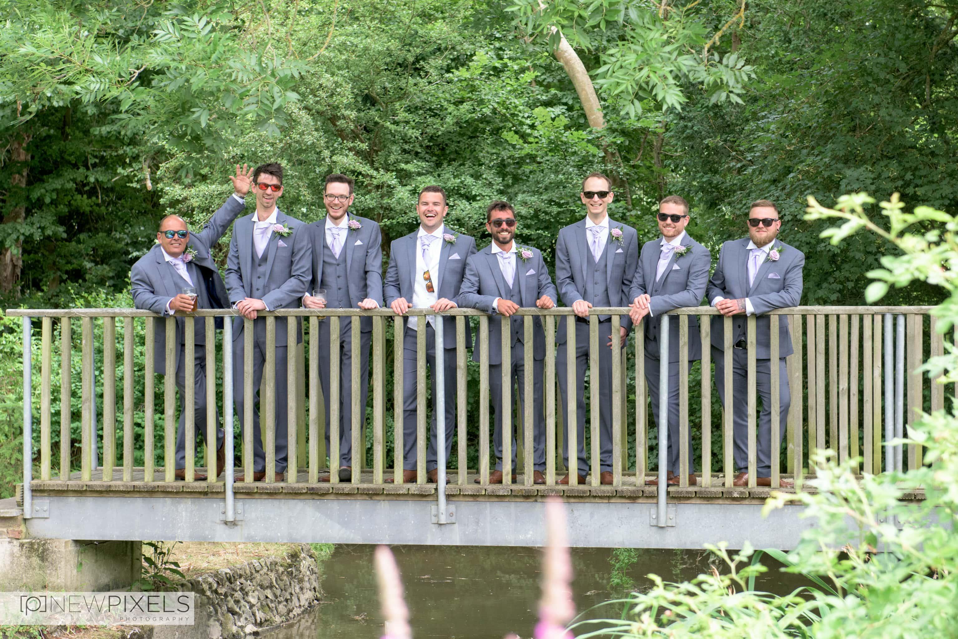 Natural Wedding Photography Hertfordshire-18