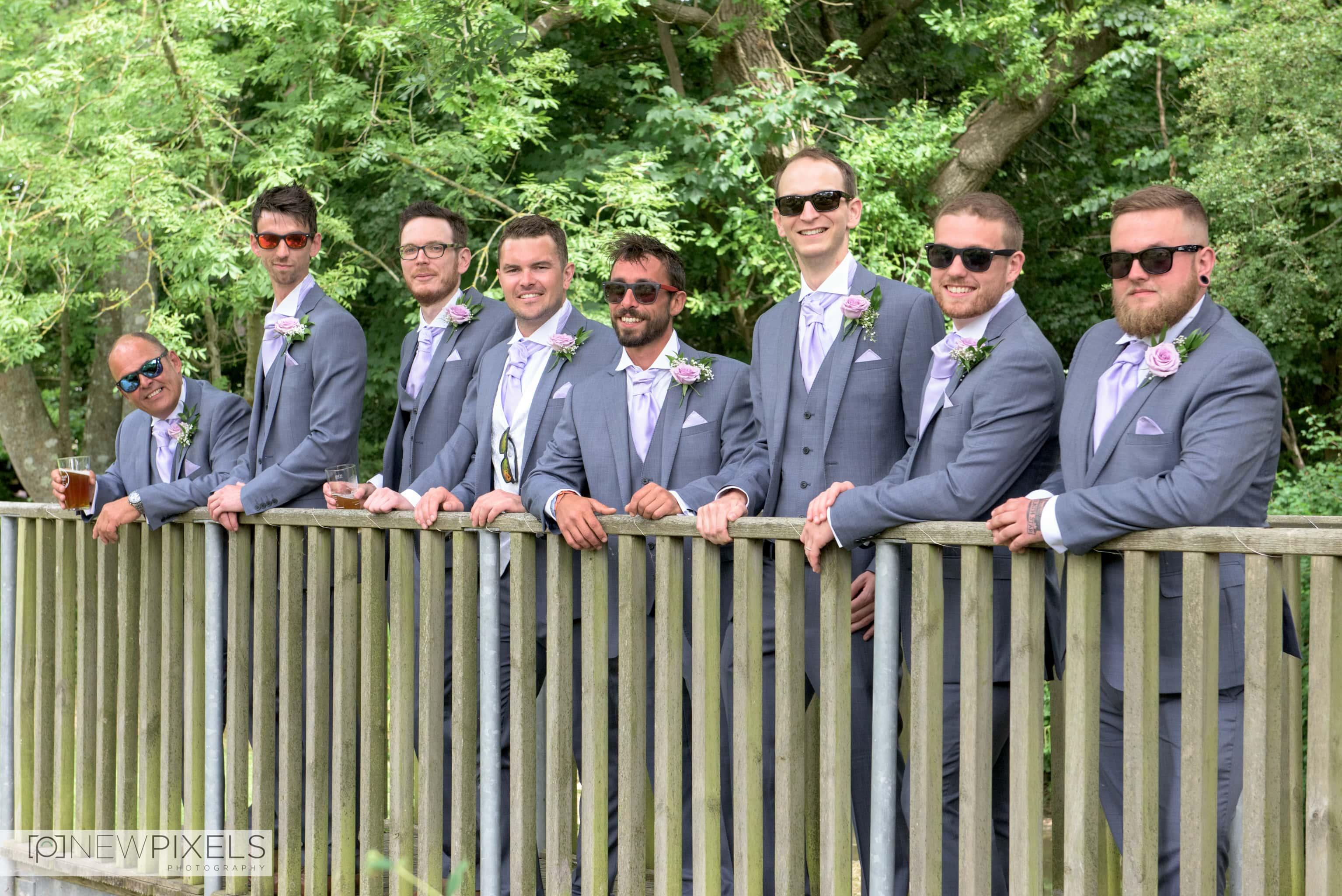 Natural Wedding Photography Hertfordshire-19