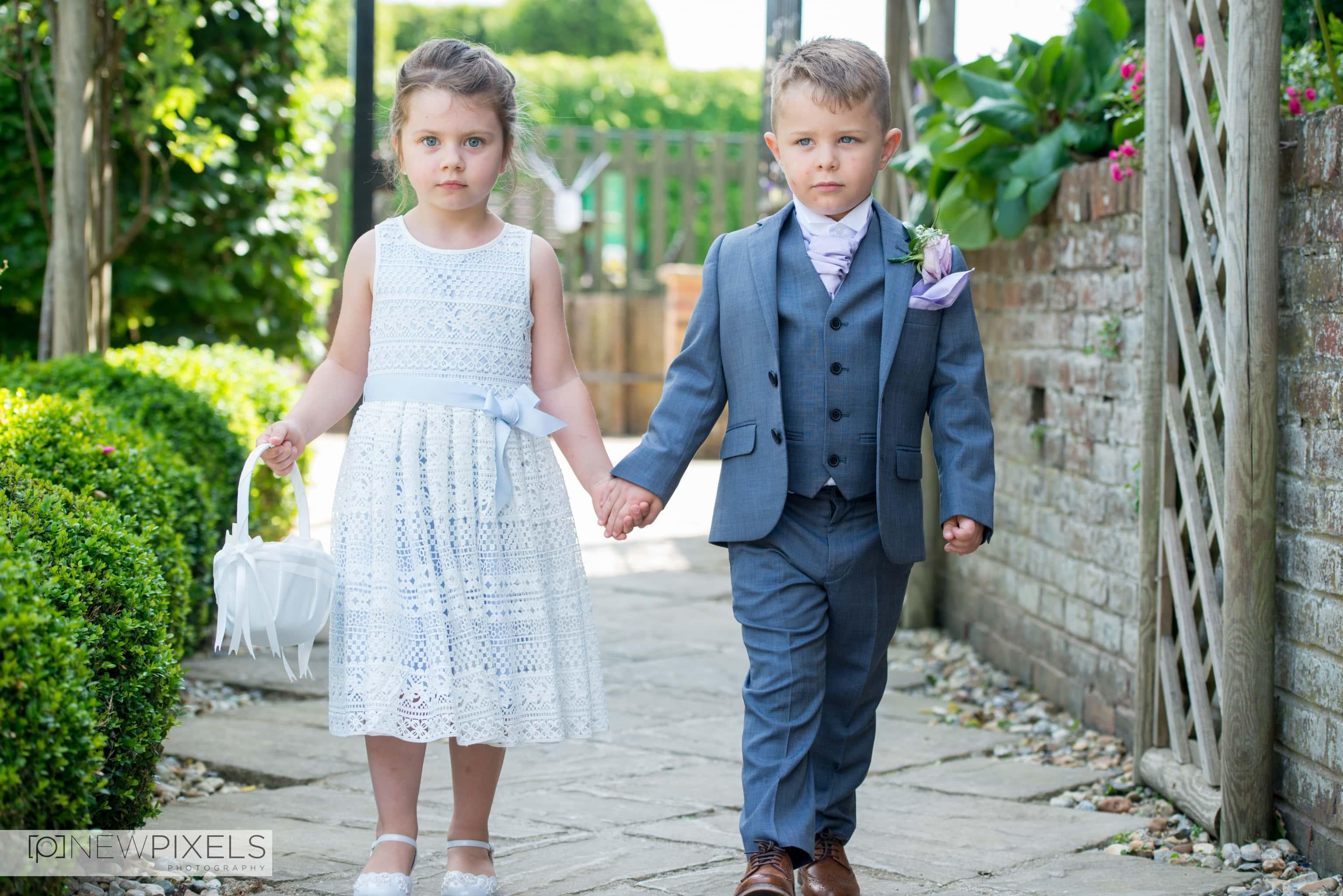 Natural Wedding Photography Hertfordshire-27