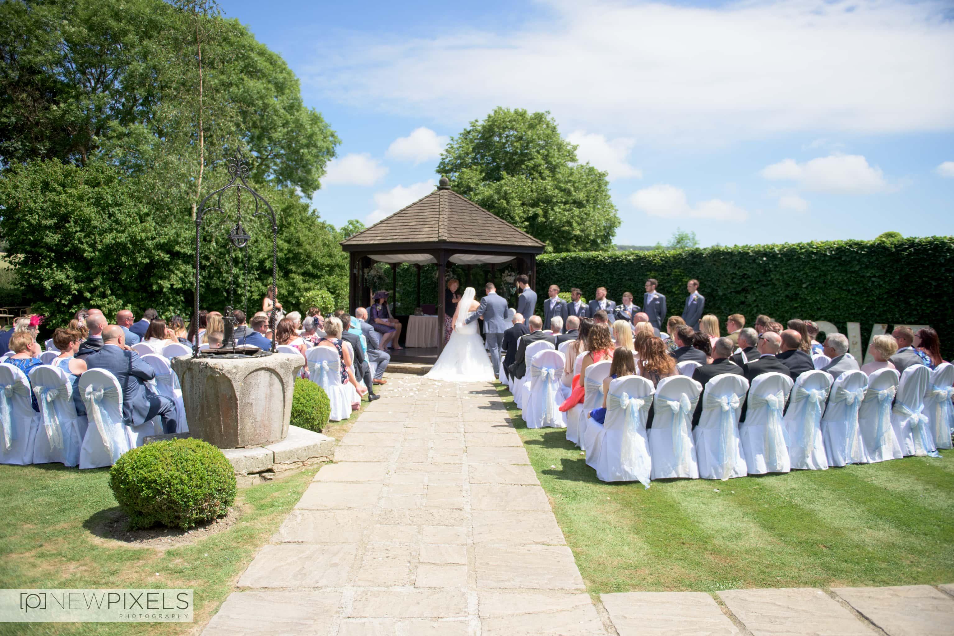 Natural Wedding Photography Hertfordshire-30