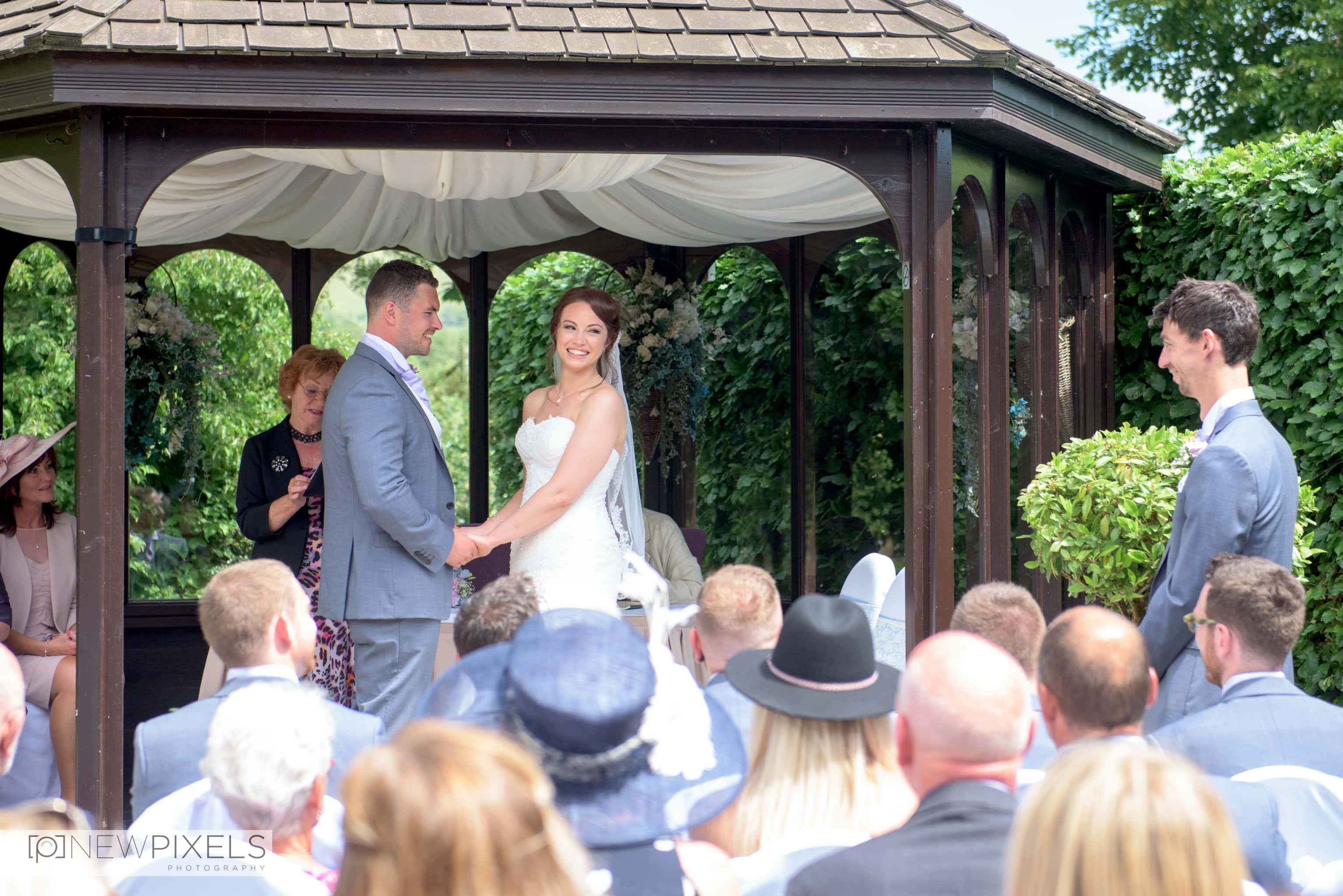 Natural Wedding Photography Hertfordshire-35