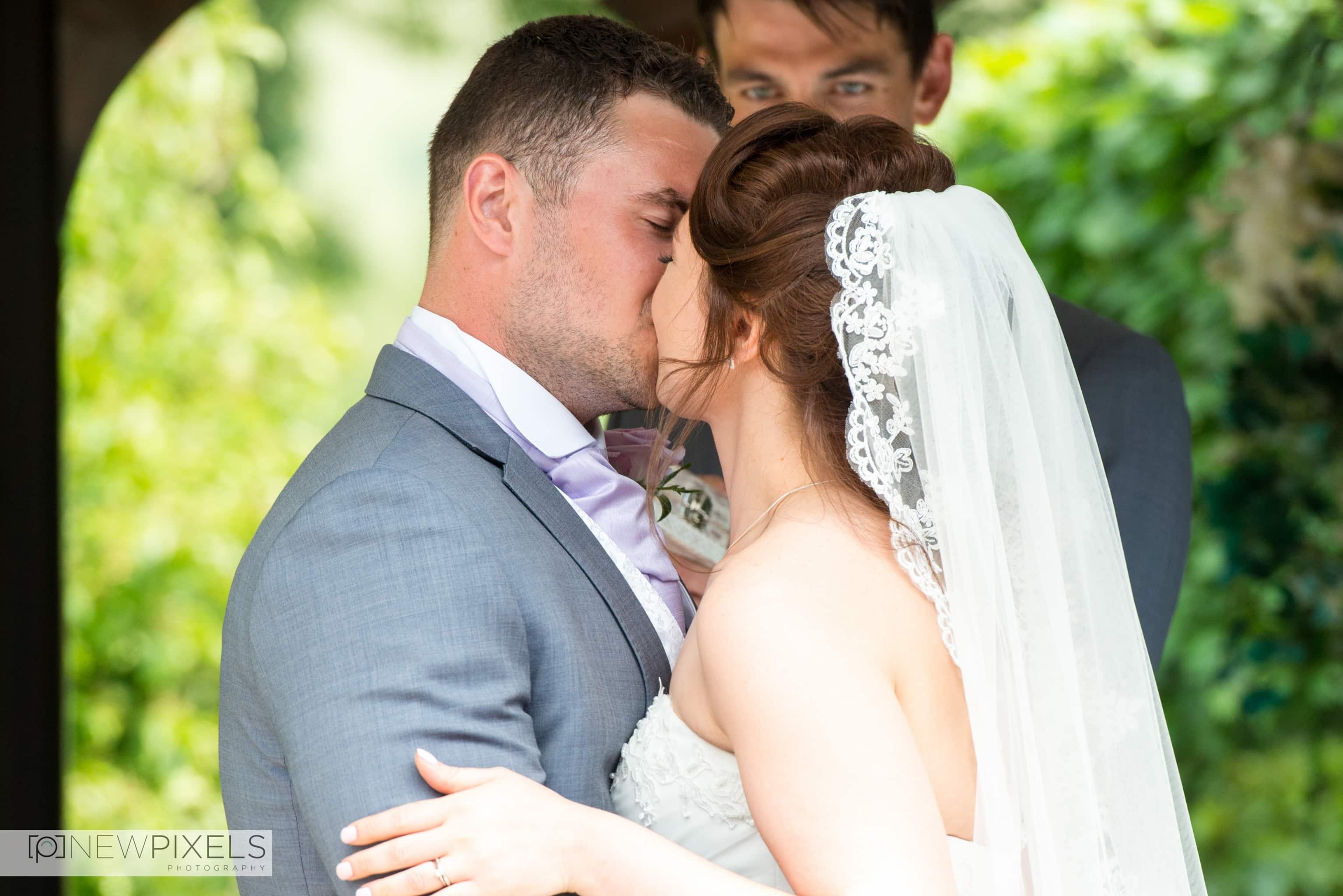 Natural Wedding Photography Hertfordshire-36