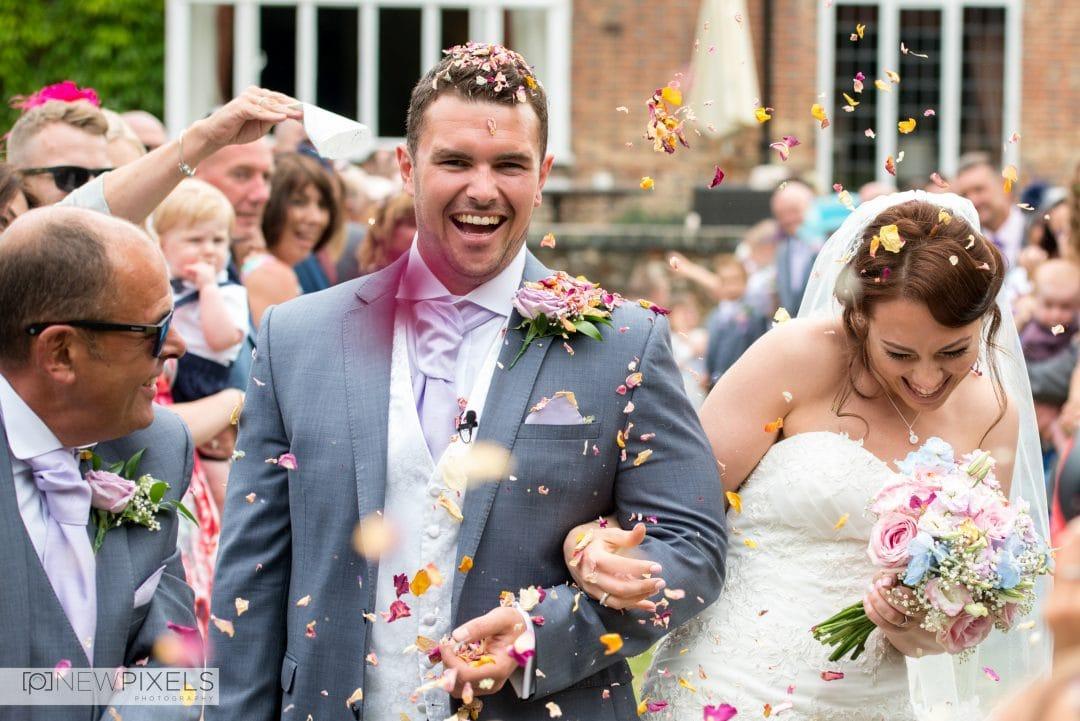 Ware Priory Hertfordshire Wedding Photographer