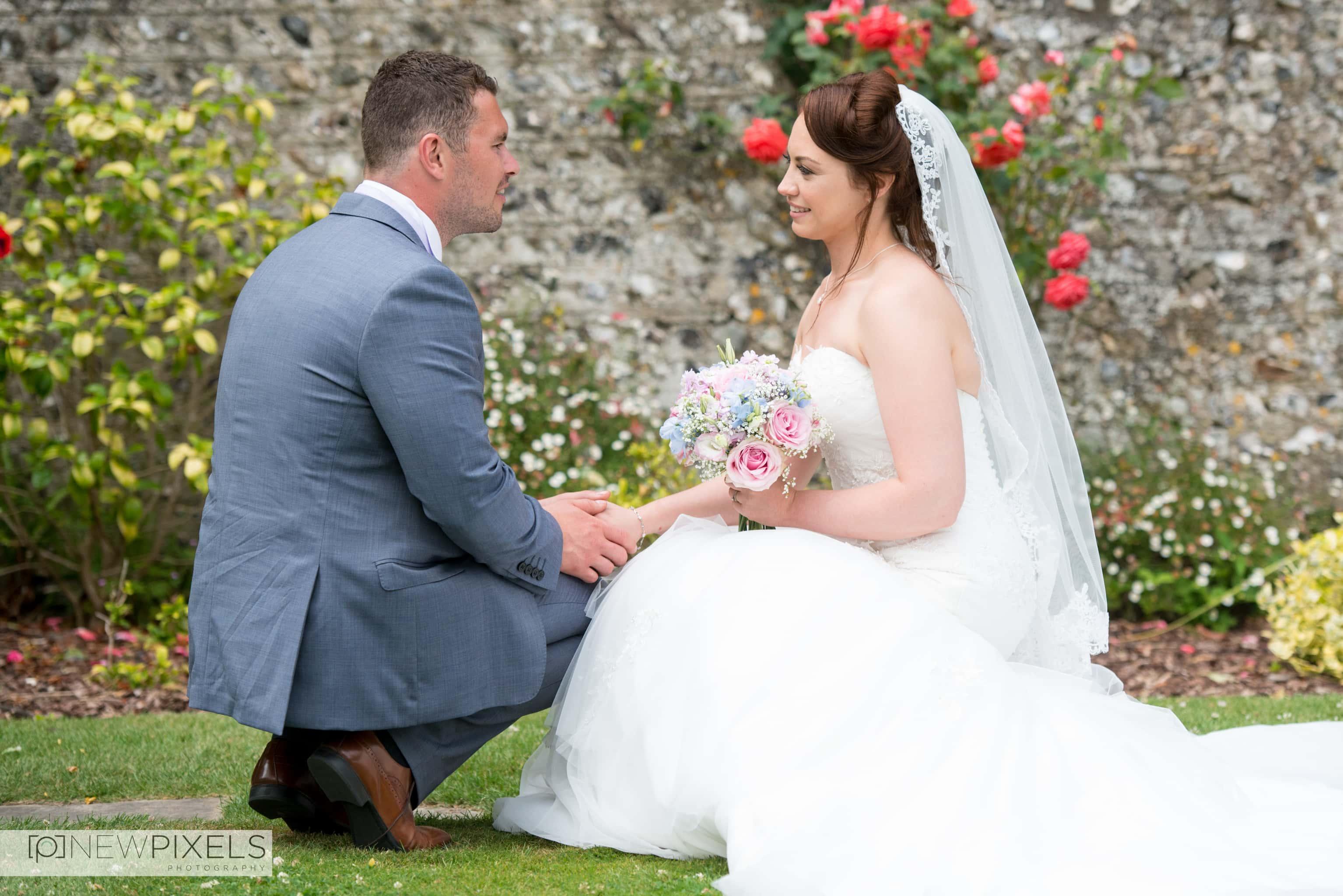 Natural Wedding Photography Hertfordshire-45