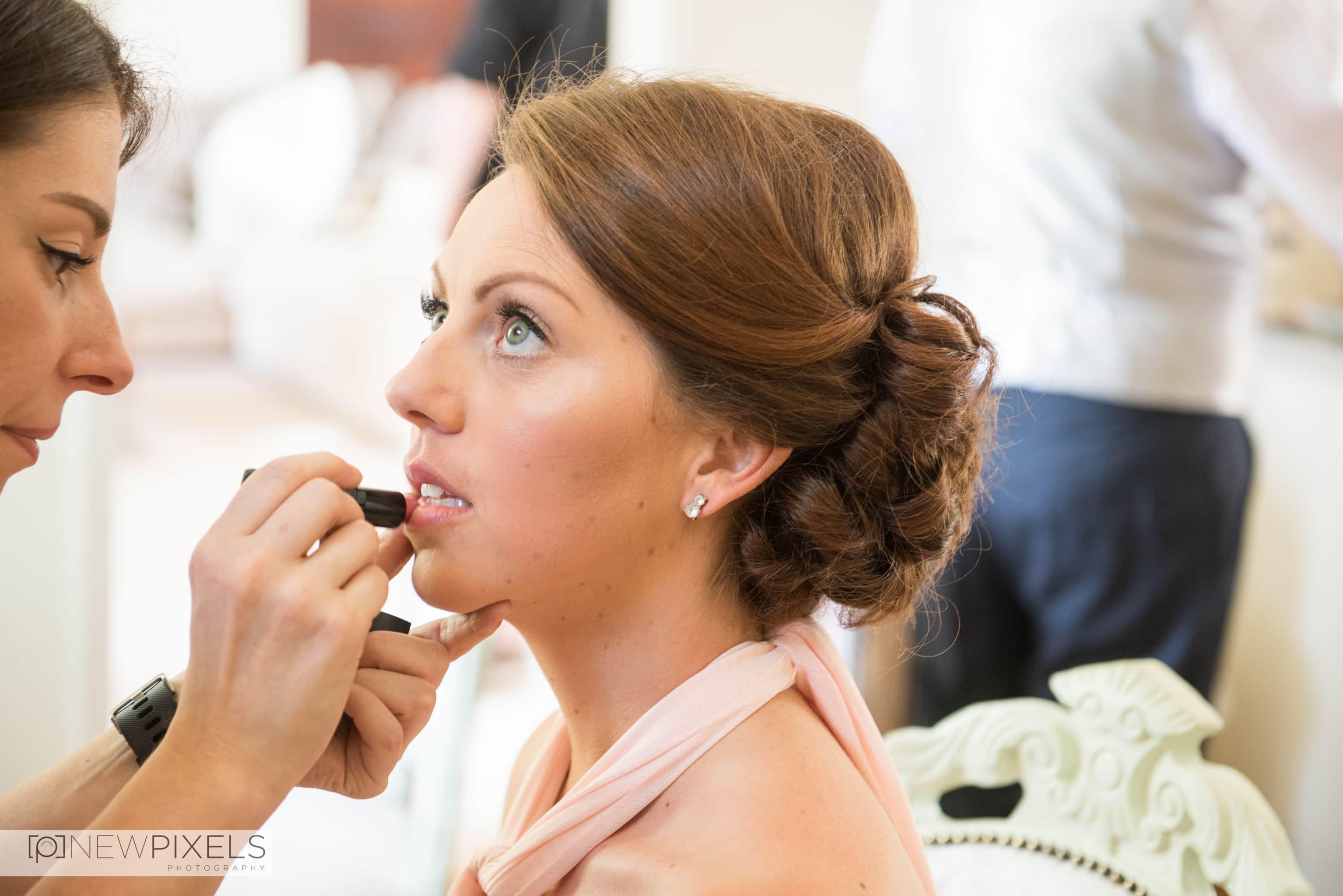 Wedding Photography Matching Green-10