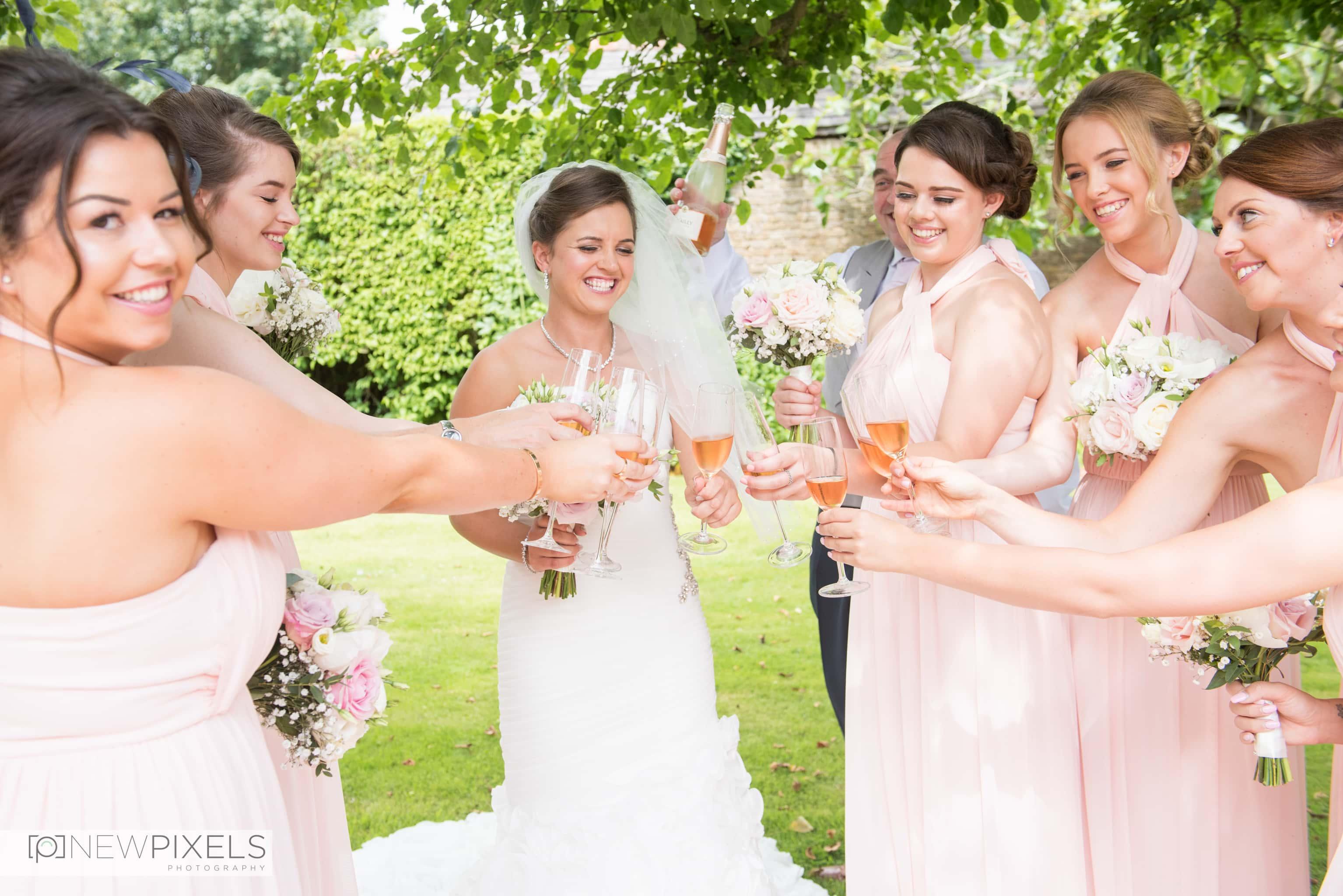 Wedding Photography Matching Green-13