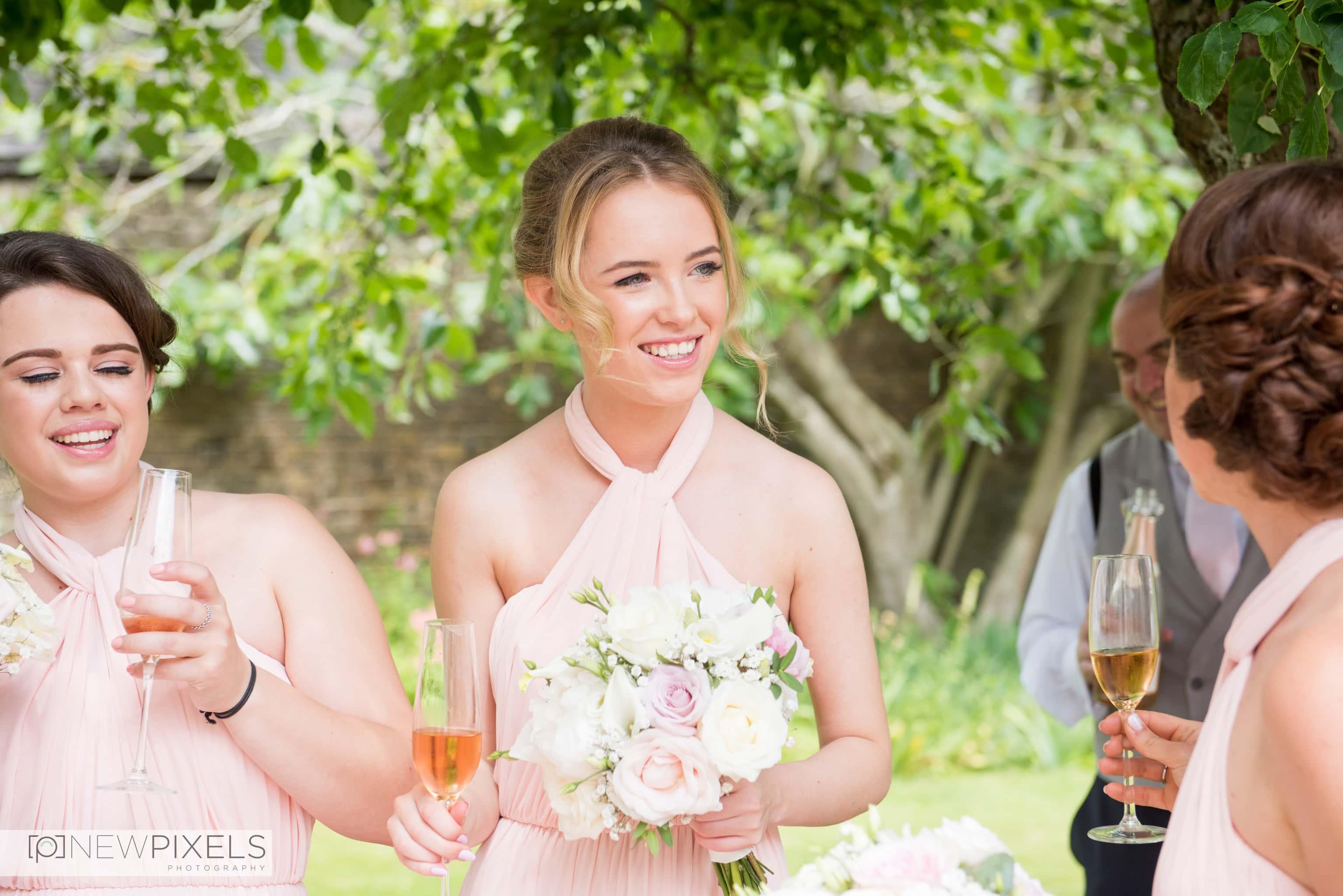 Wedding Photography Matching Green-14