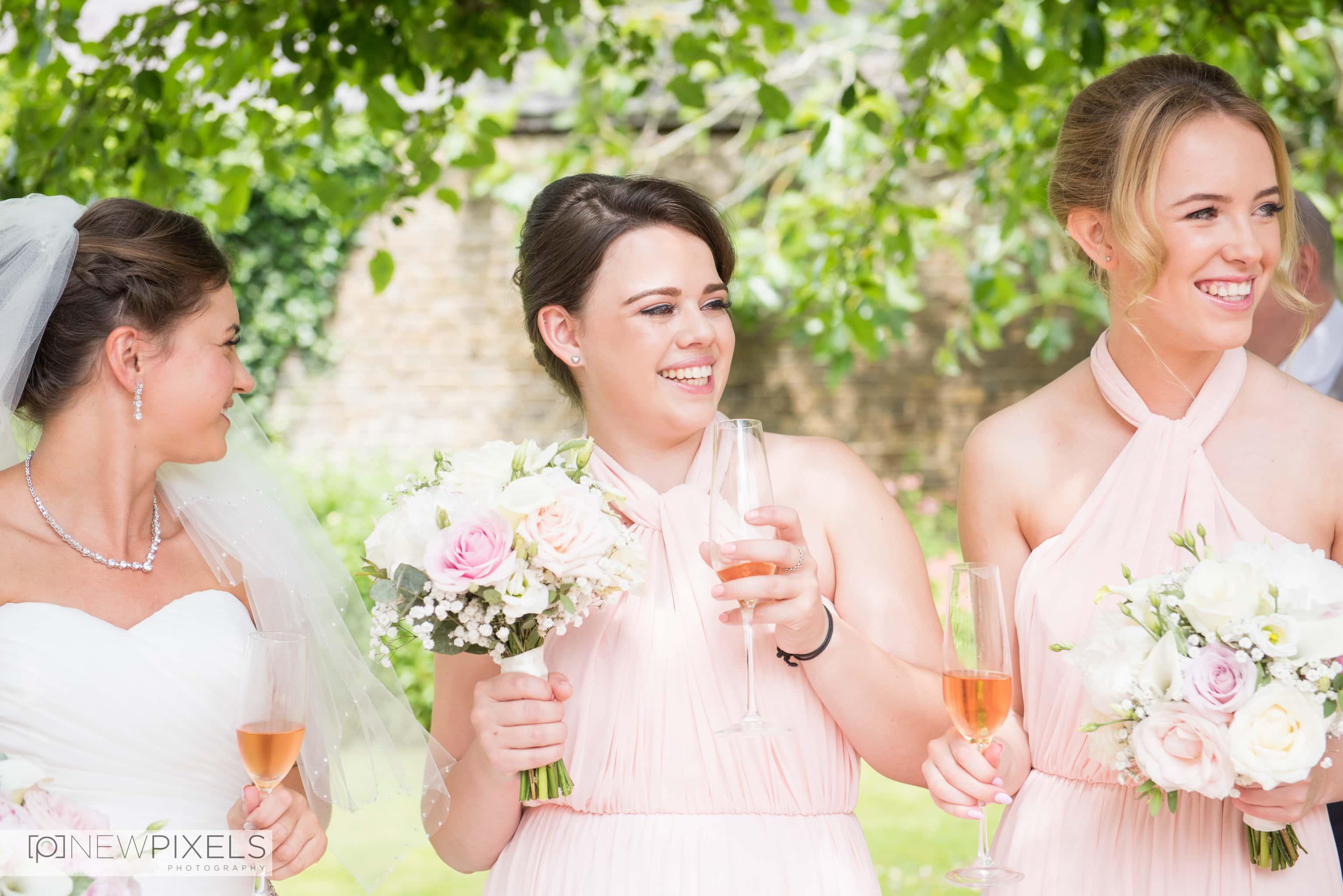 Wedding Photography Matching Green-15